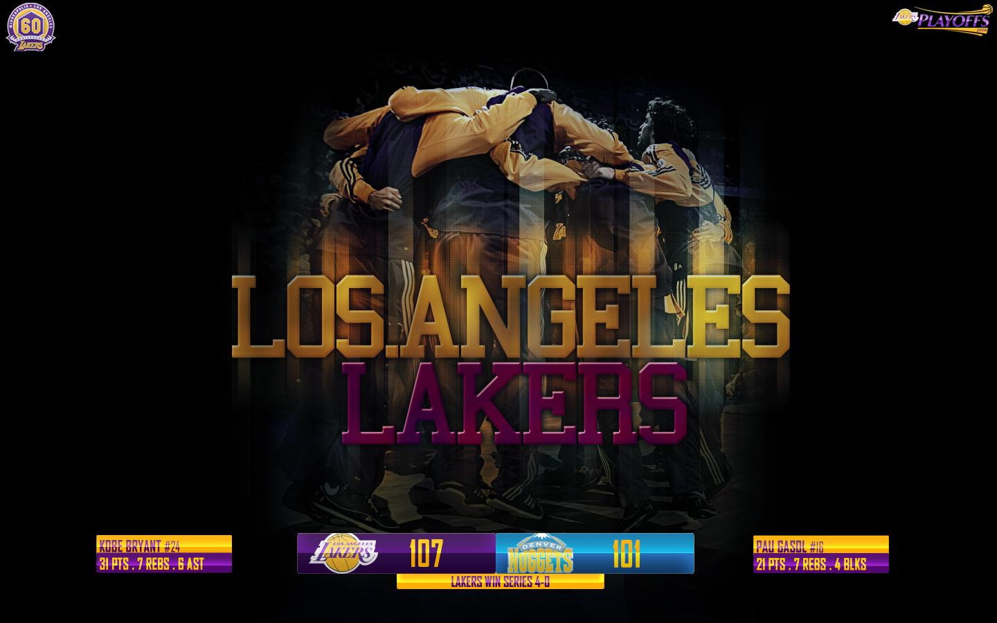 Awesome Los Angeles Lakers Wallpapers Full Hd Pictures
