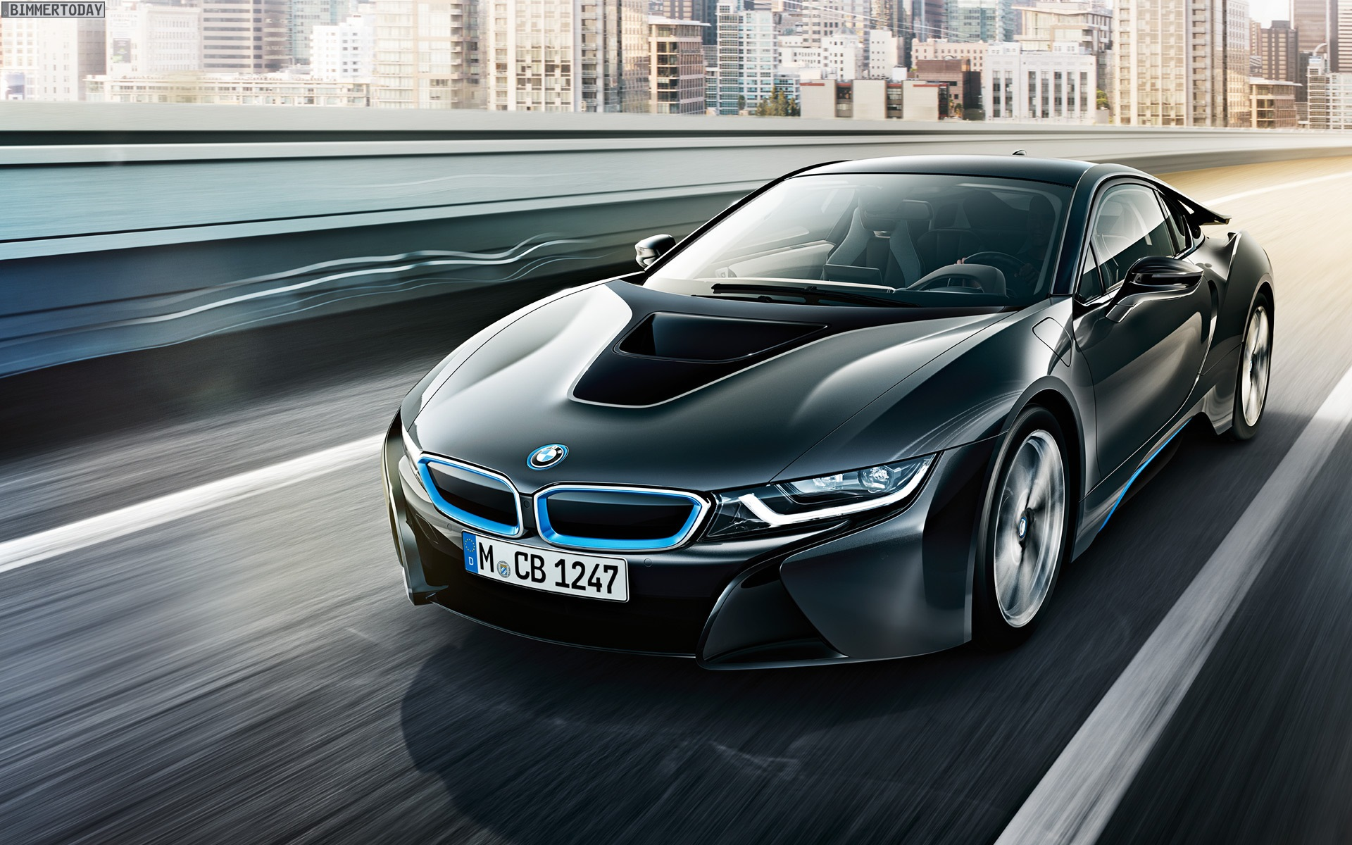 Bmw I8 Wallpaper 1920x1080 Wallpapers Nature
