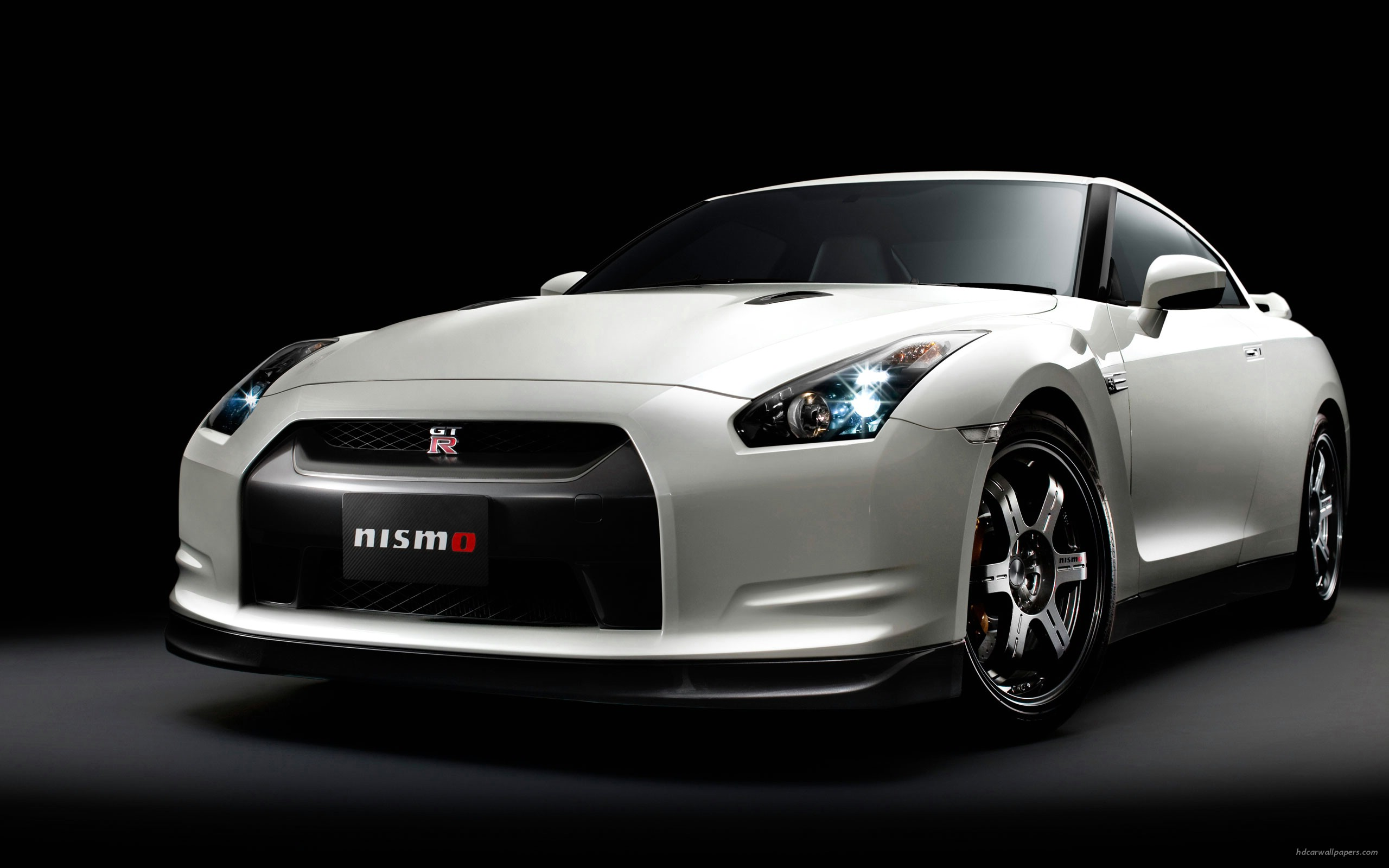 Best Nissan Gtr Nismo Wallpapers Full Hd Pictures