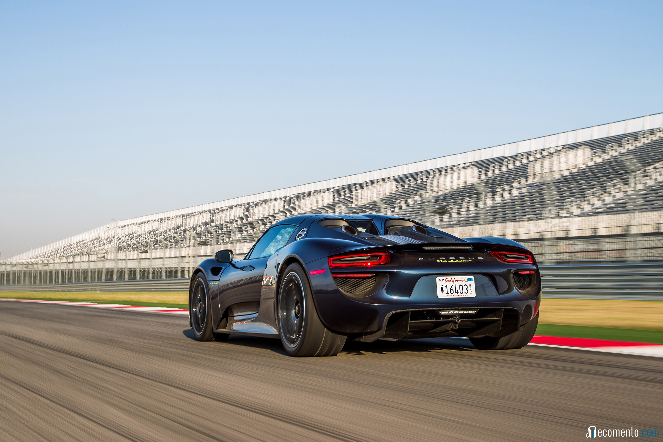 Porsche 918 Wallpaper Full Hd Pictures