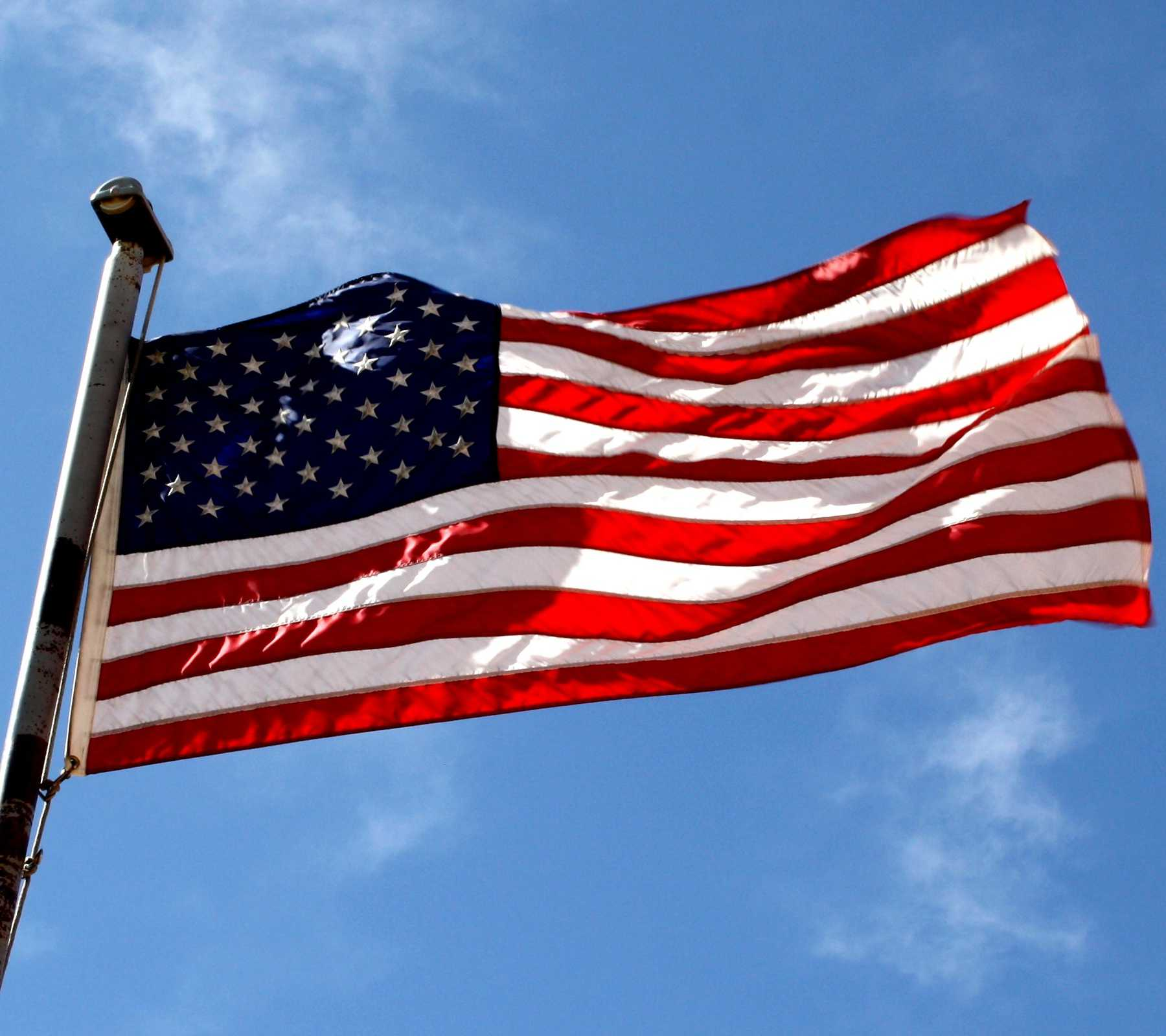 American Flag HQ Wallpapers