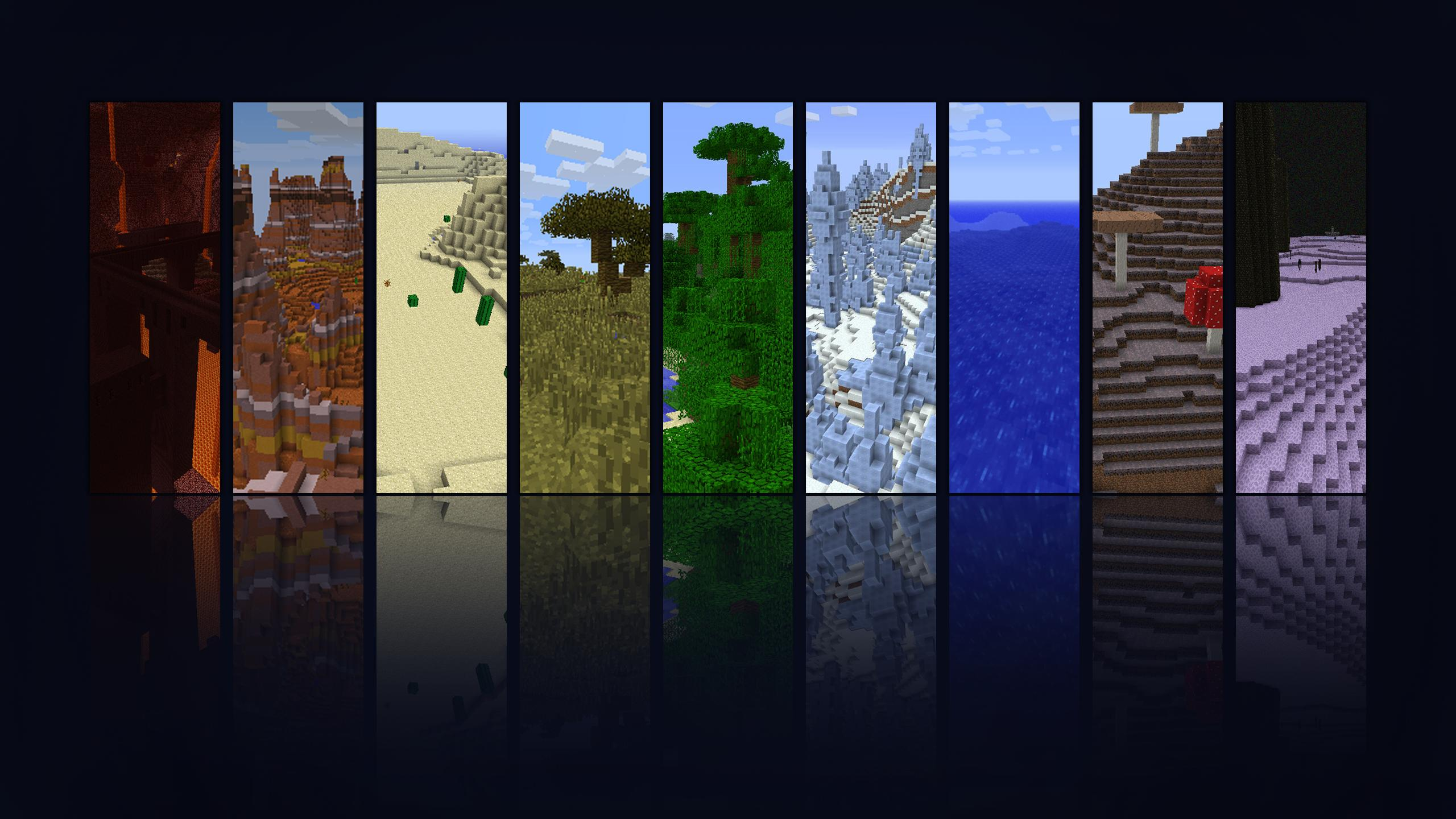 minecraft wallpapers for facebook full hd pictures