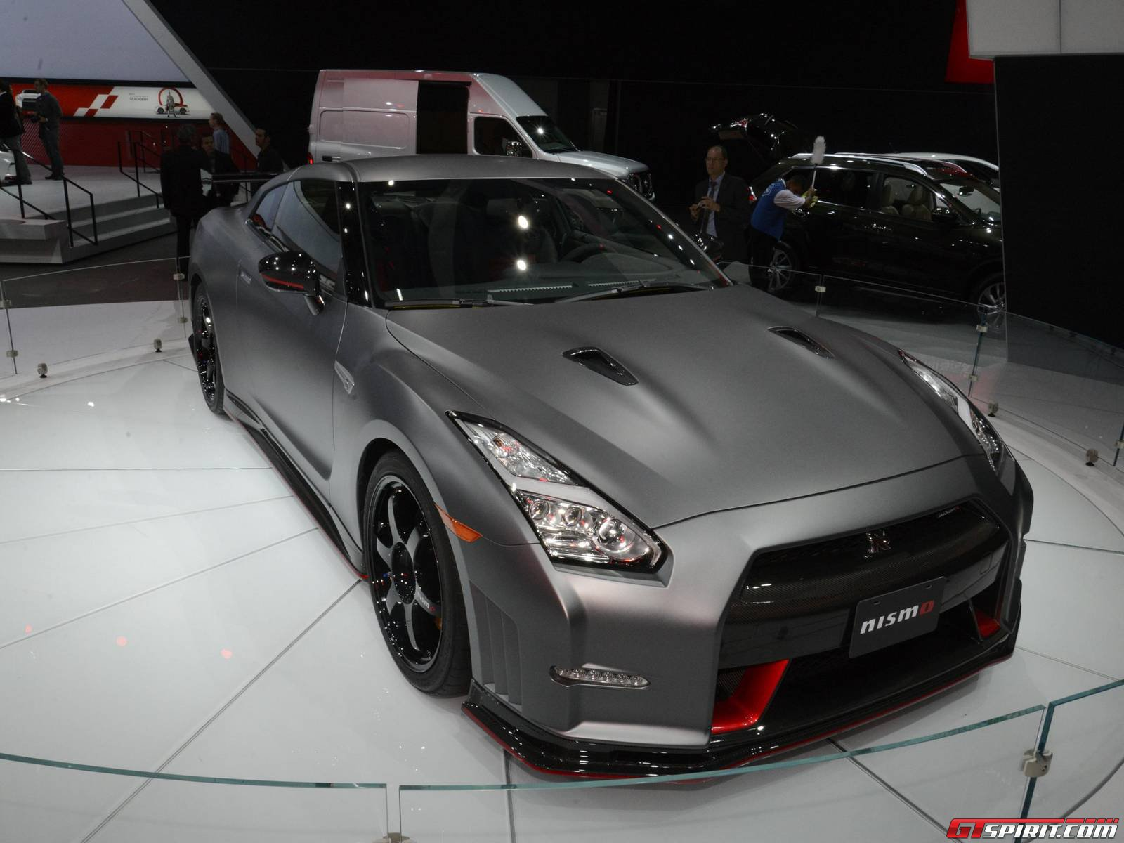 nissan gt r nismo wallpapers full hd pictures. Black Bedroom Furniture Sets. Home Design Ideas