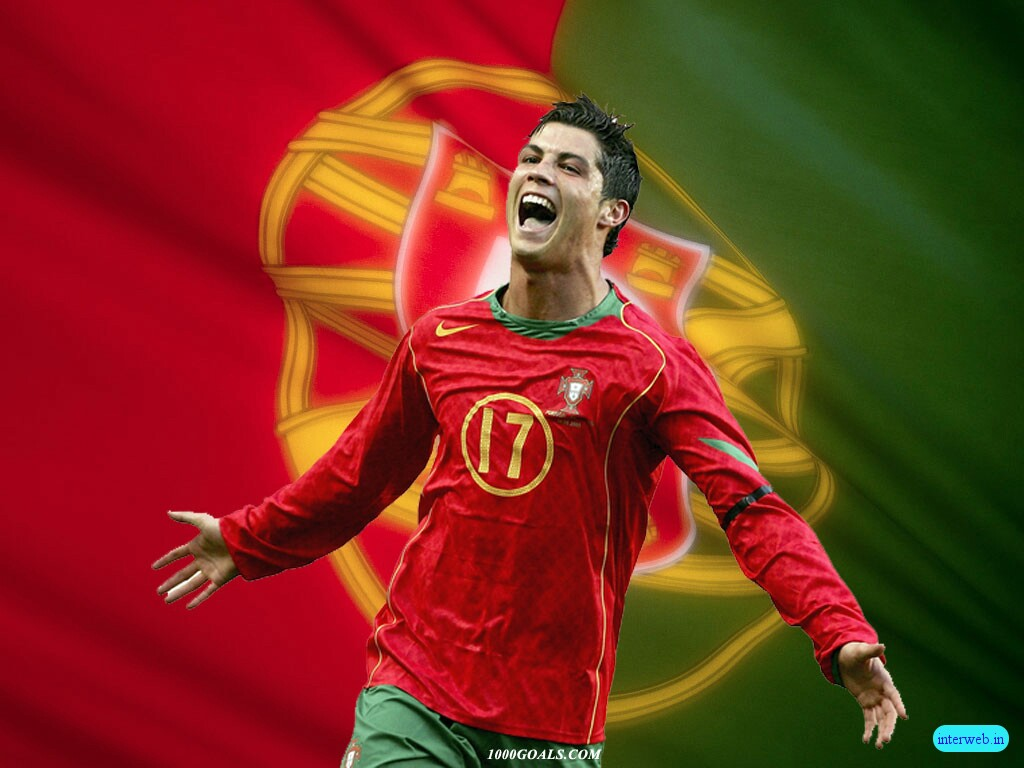 Best Of Cristiano Ronaldo Wallpapers