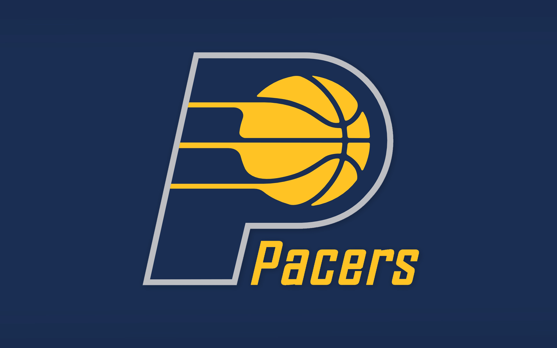 New Indiana Pacers Logo? Not quite, but Ben...