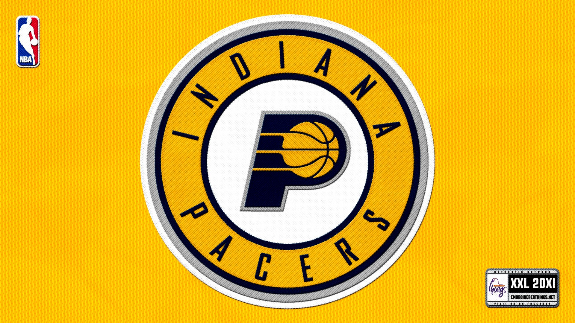 Indiana Pacers fan has redesign for team