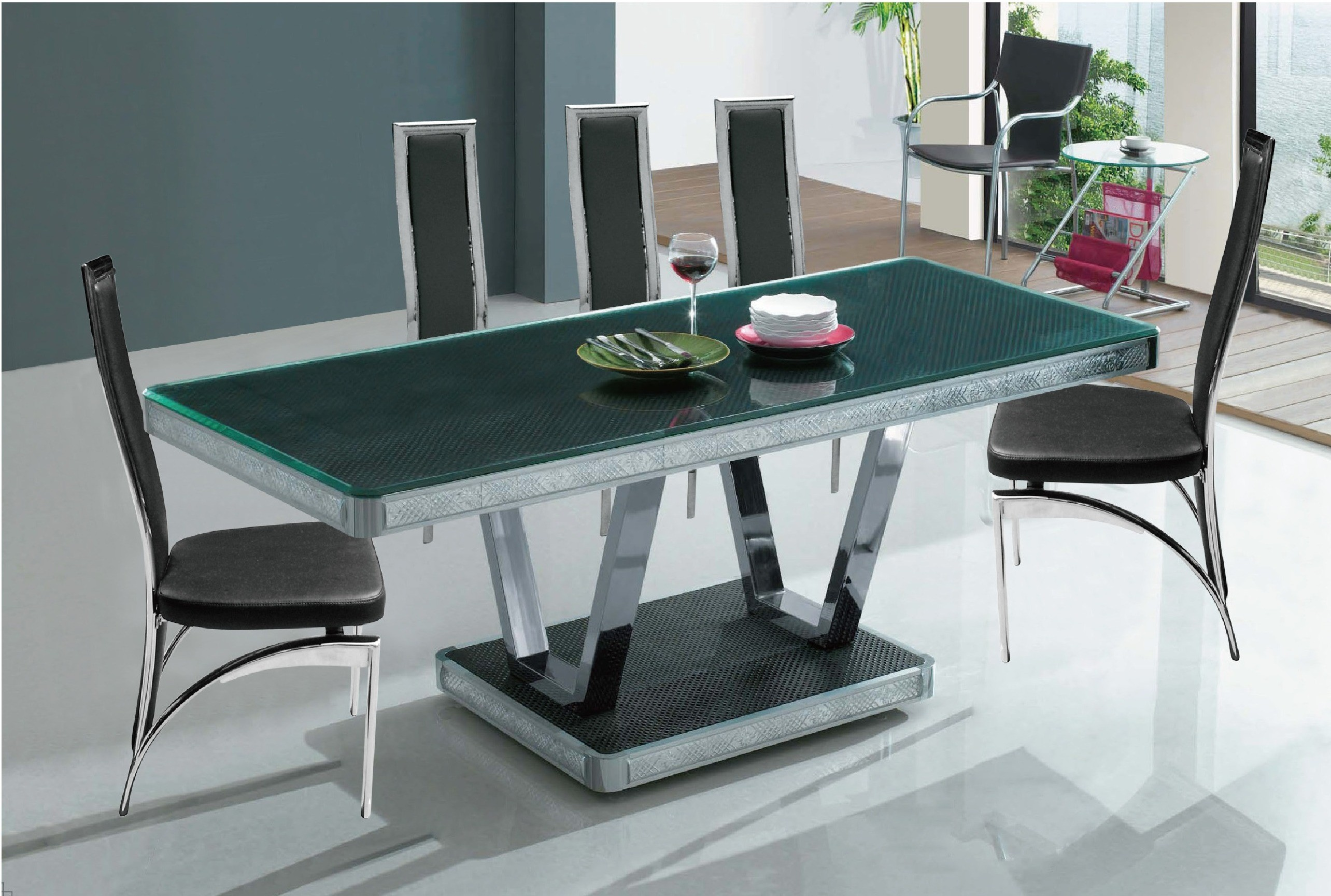 Dining Table Designs | Full HD Pictures