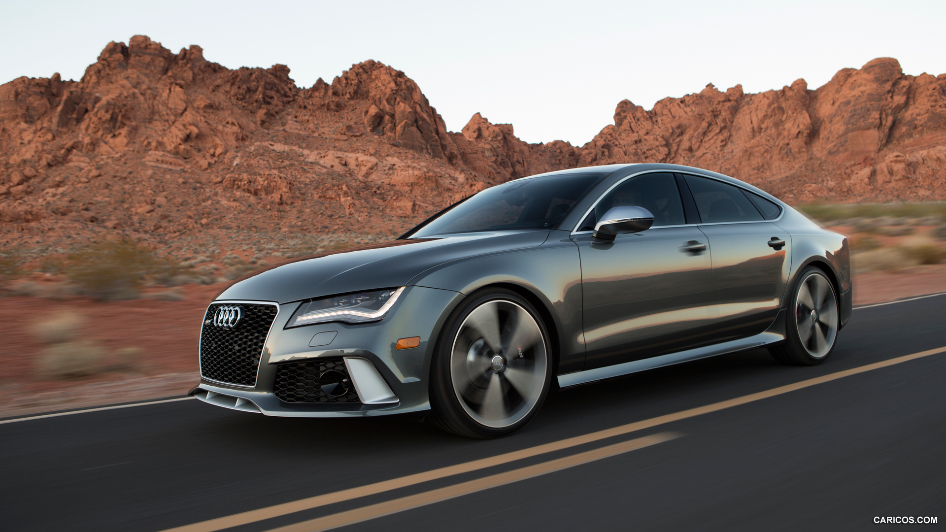 2016 Audi Rs7 Wallpaper Full Hd Pictures