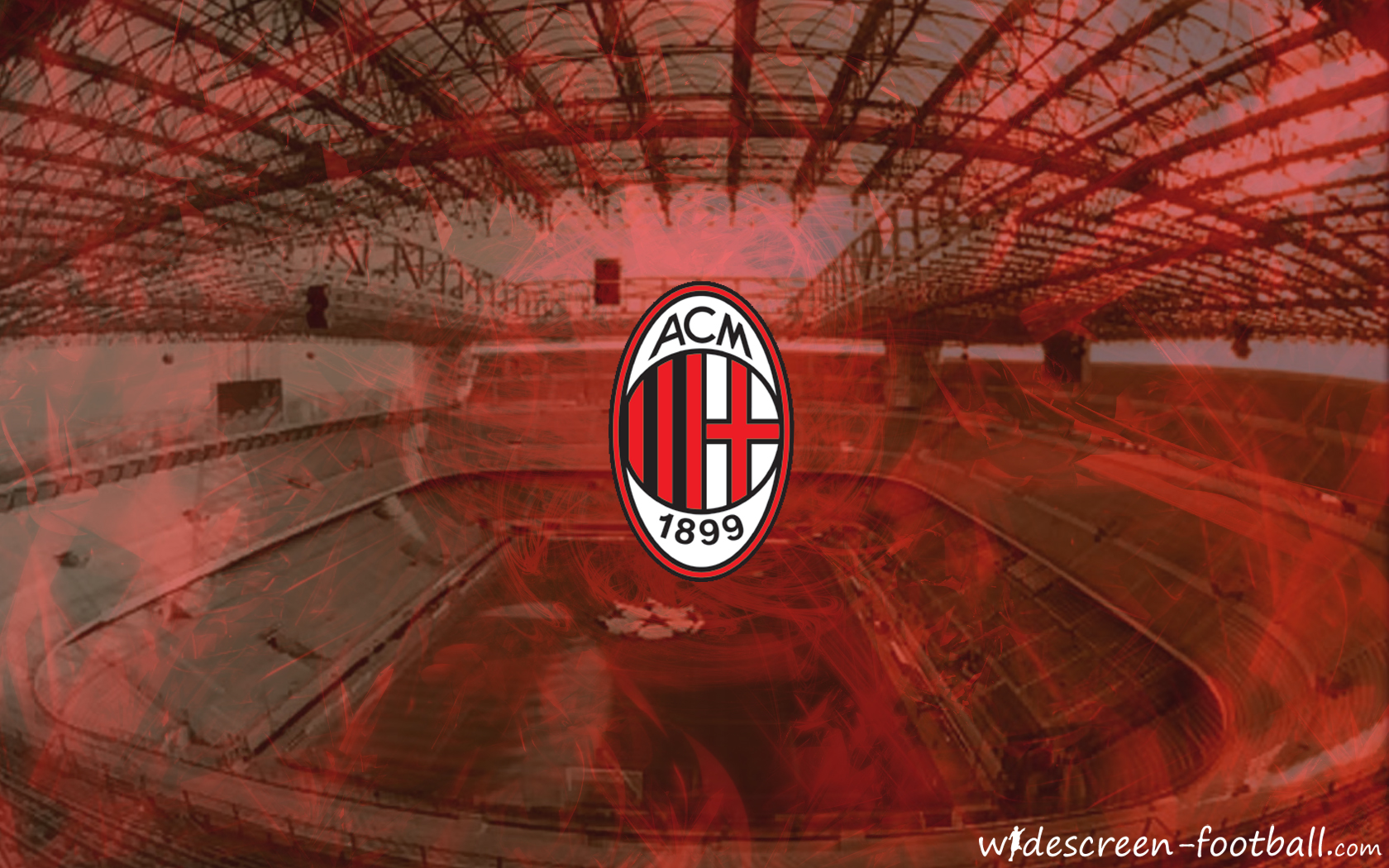AC Milan HD Wallpapers  Full HD Pictures