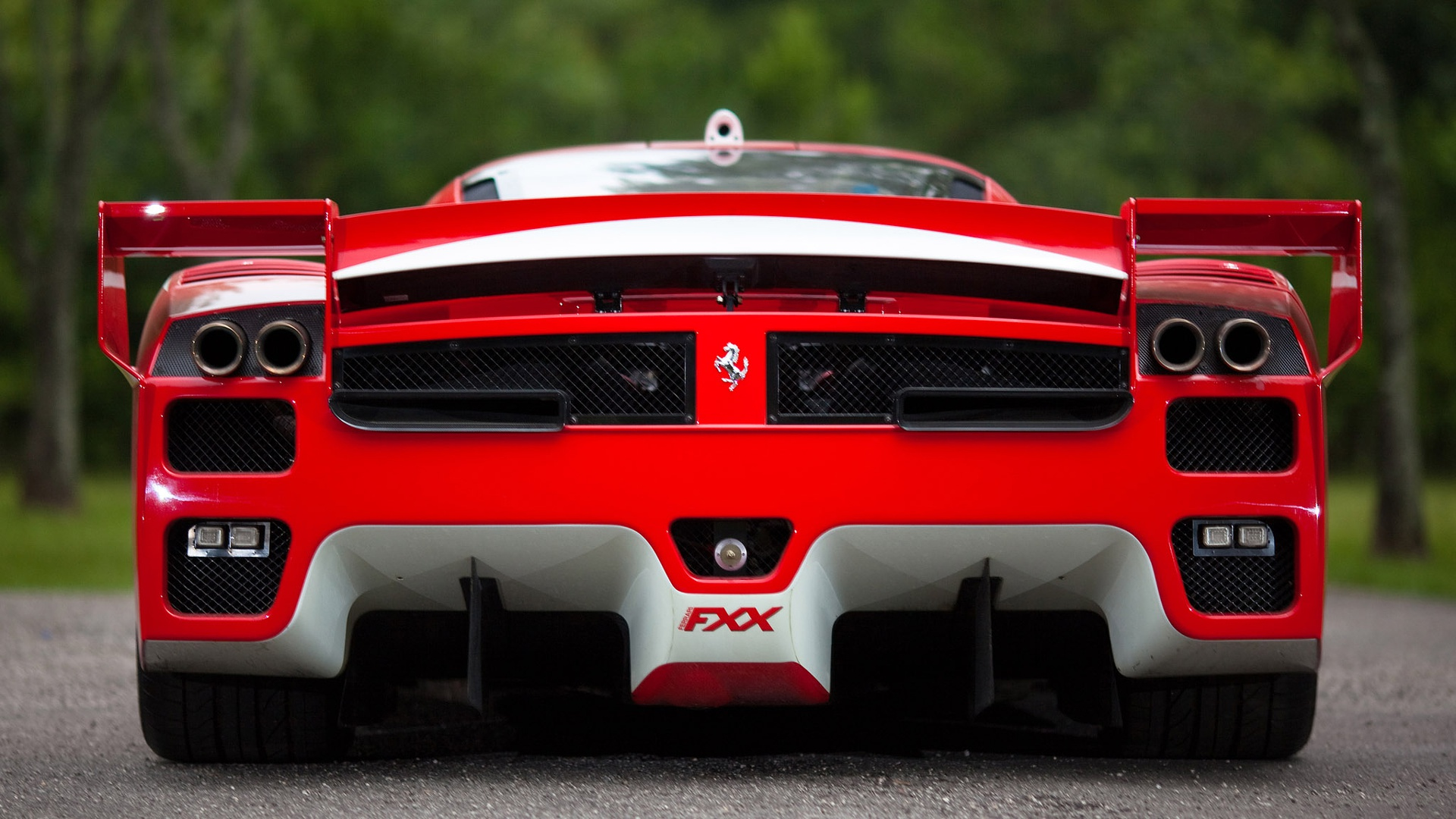 High Quality Ferrari Fxx Photography Full Hd Pictures