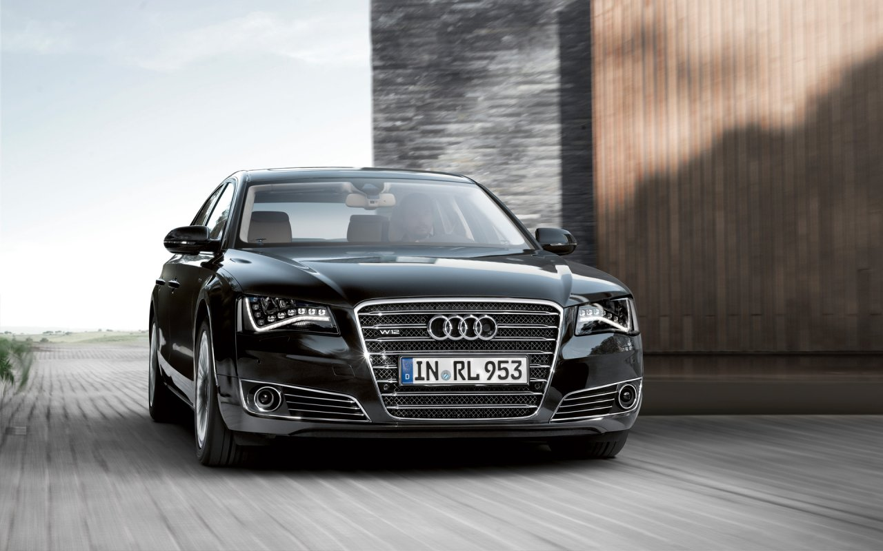 Audi A8 L Pictures Full Hd Pictures