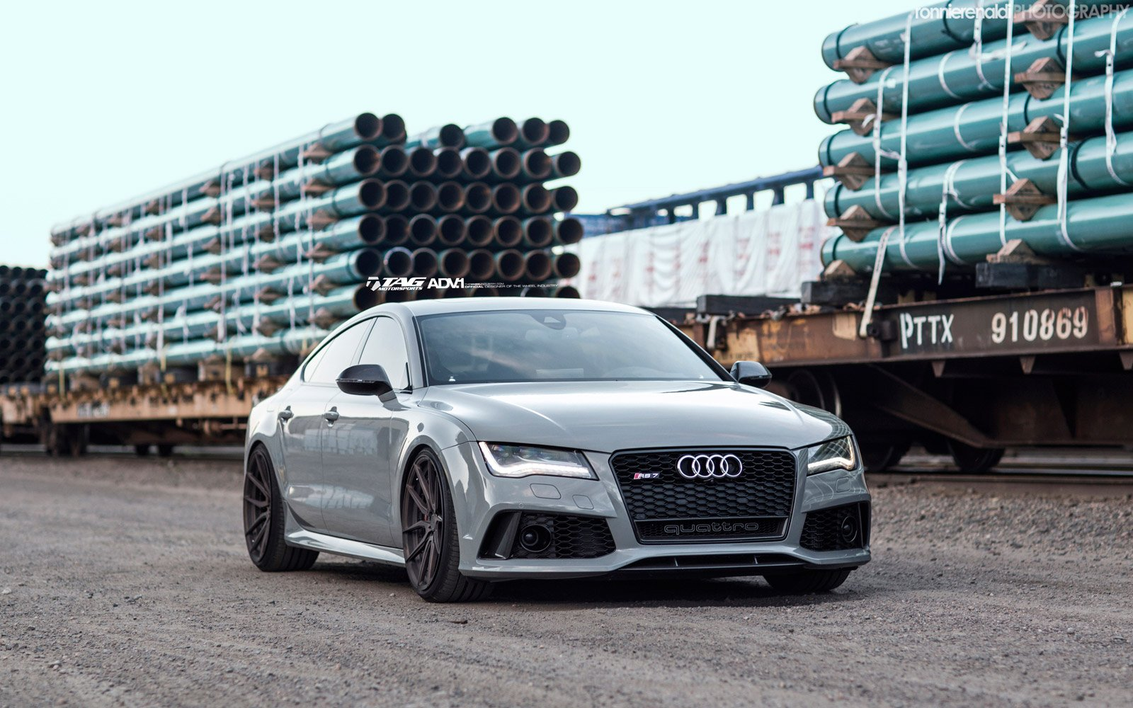 Audi Rs7 Nardo Grey Best Car News 2019 2020 By Firstrateameric
