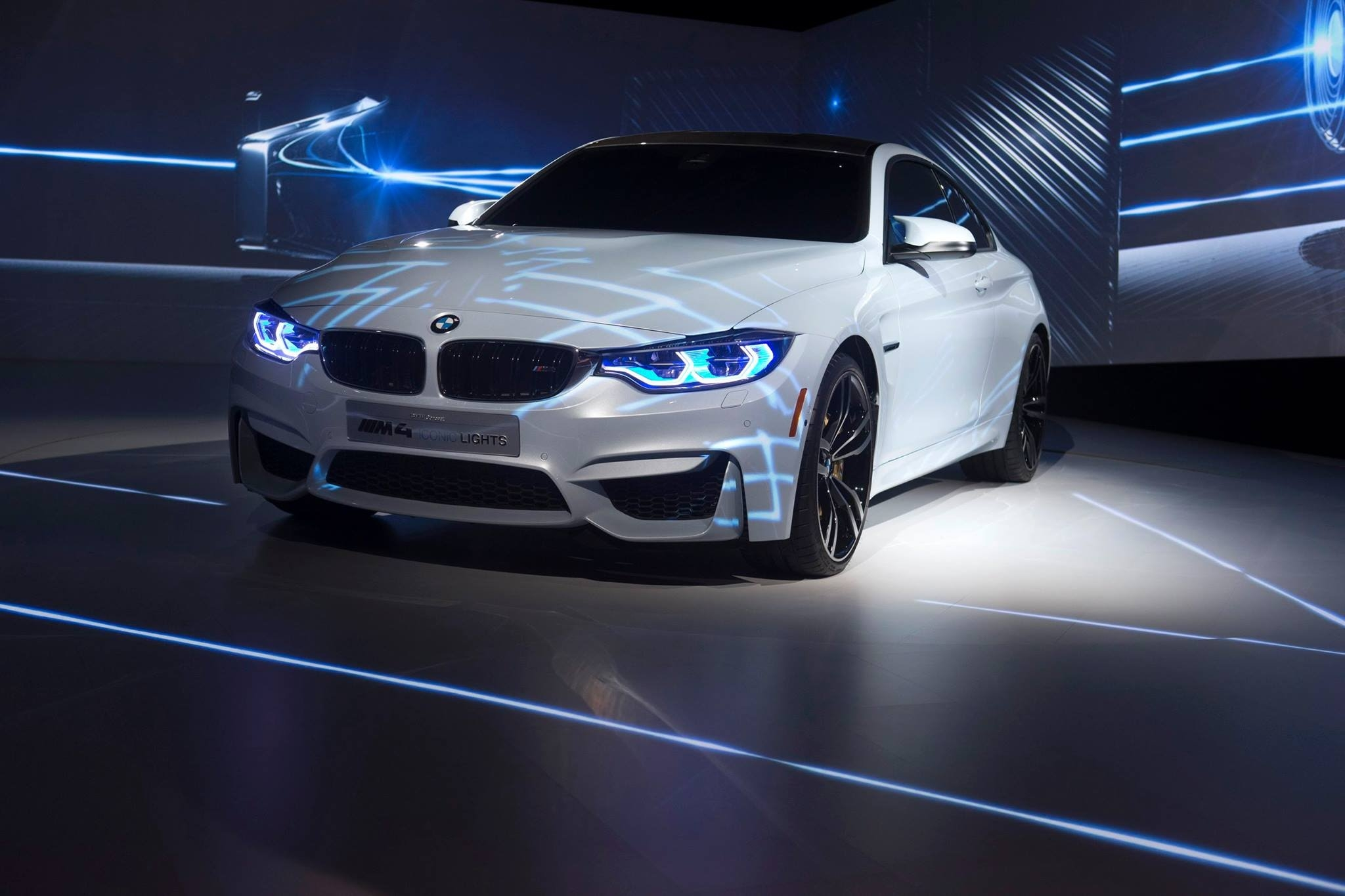 Awesome BMW M4 Wallpaper   Full HD Pictures