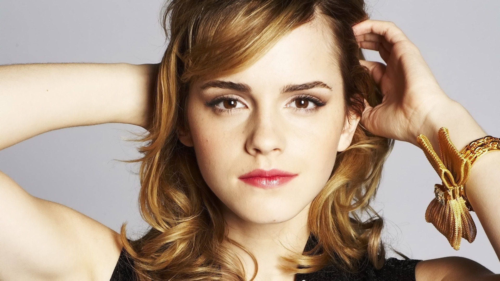 Top 10 Emma Watson Wallpapers