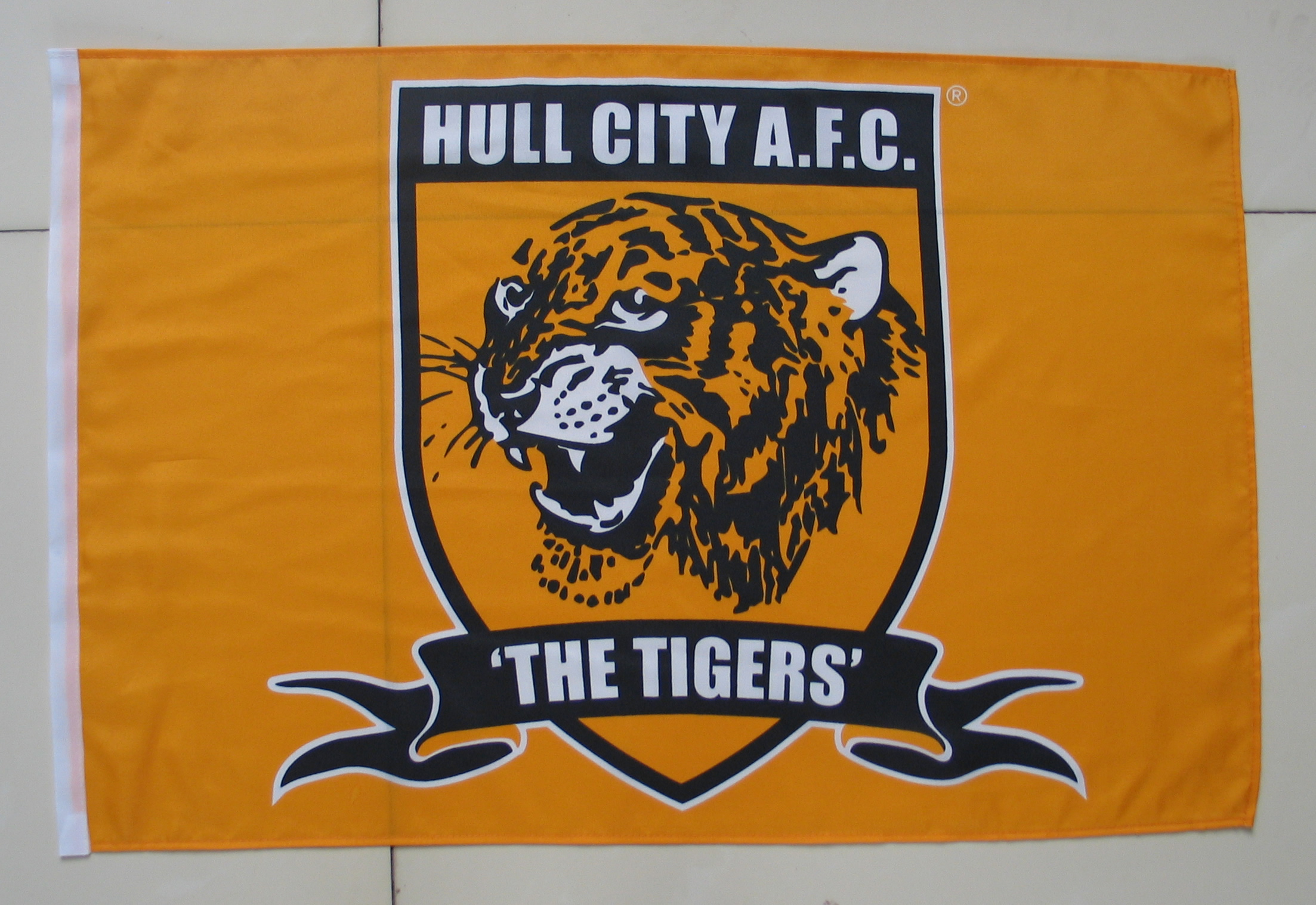 Awesome Hull City AFC Wallpaper