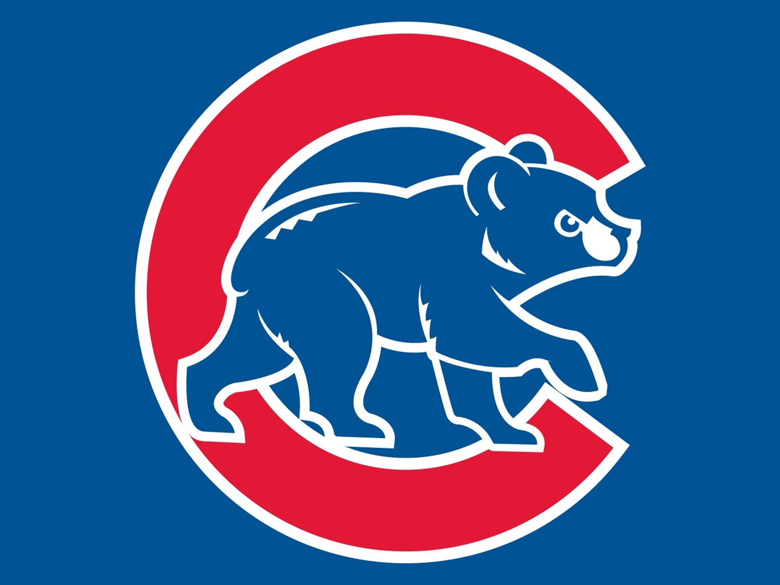 Chicago Cubs Wallpaper Hd: Chicago Cubs Logos