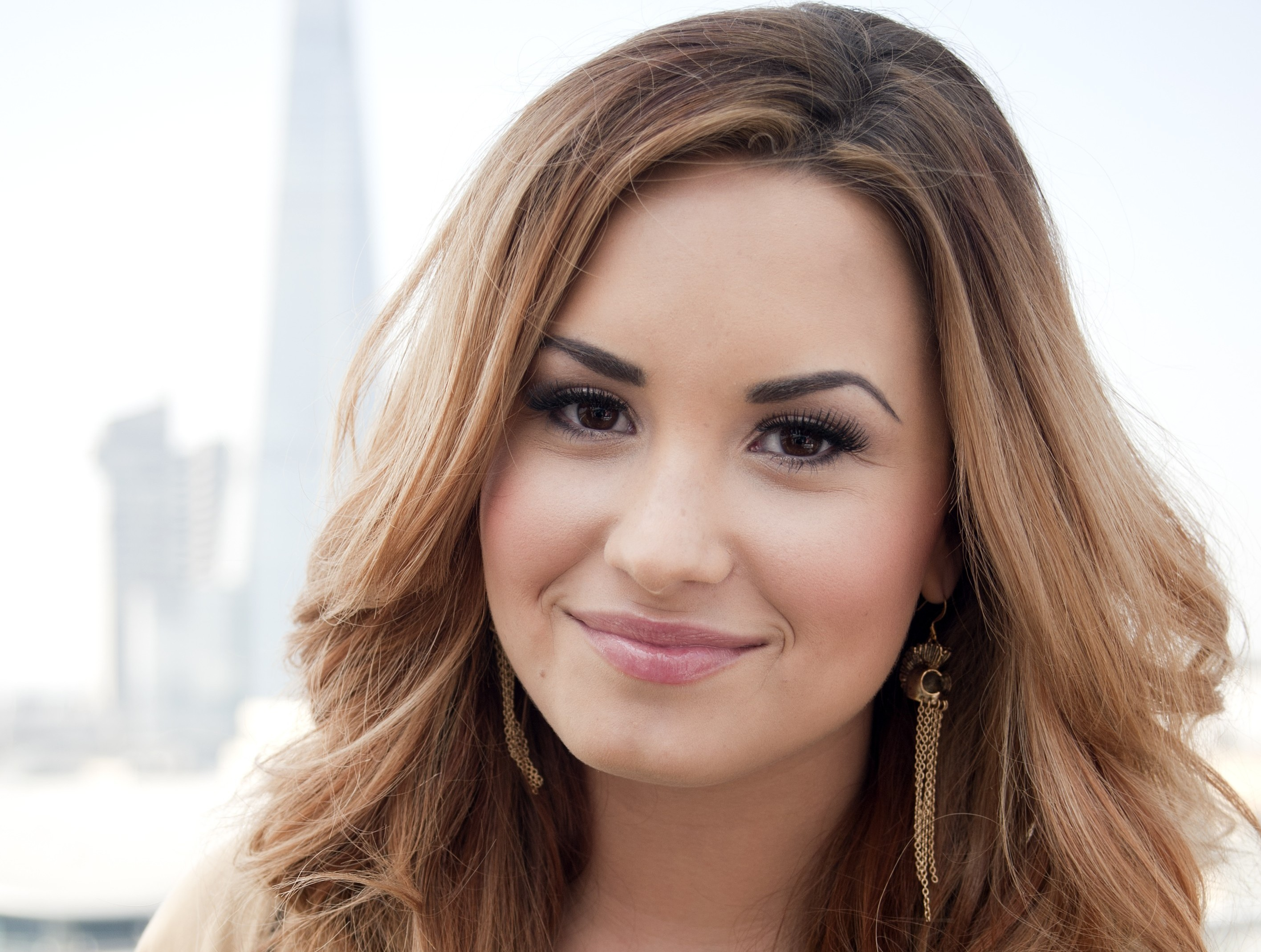 Most Popular Demi Lovato Hq Wallpapers  Full Hd Pictures-7840