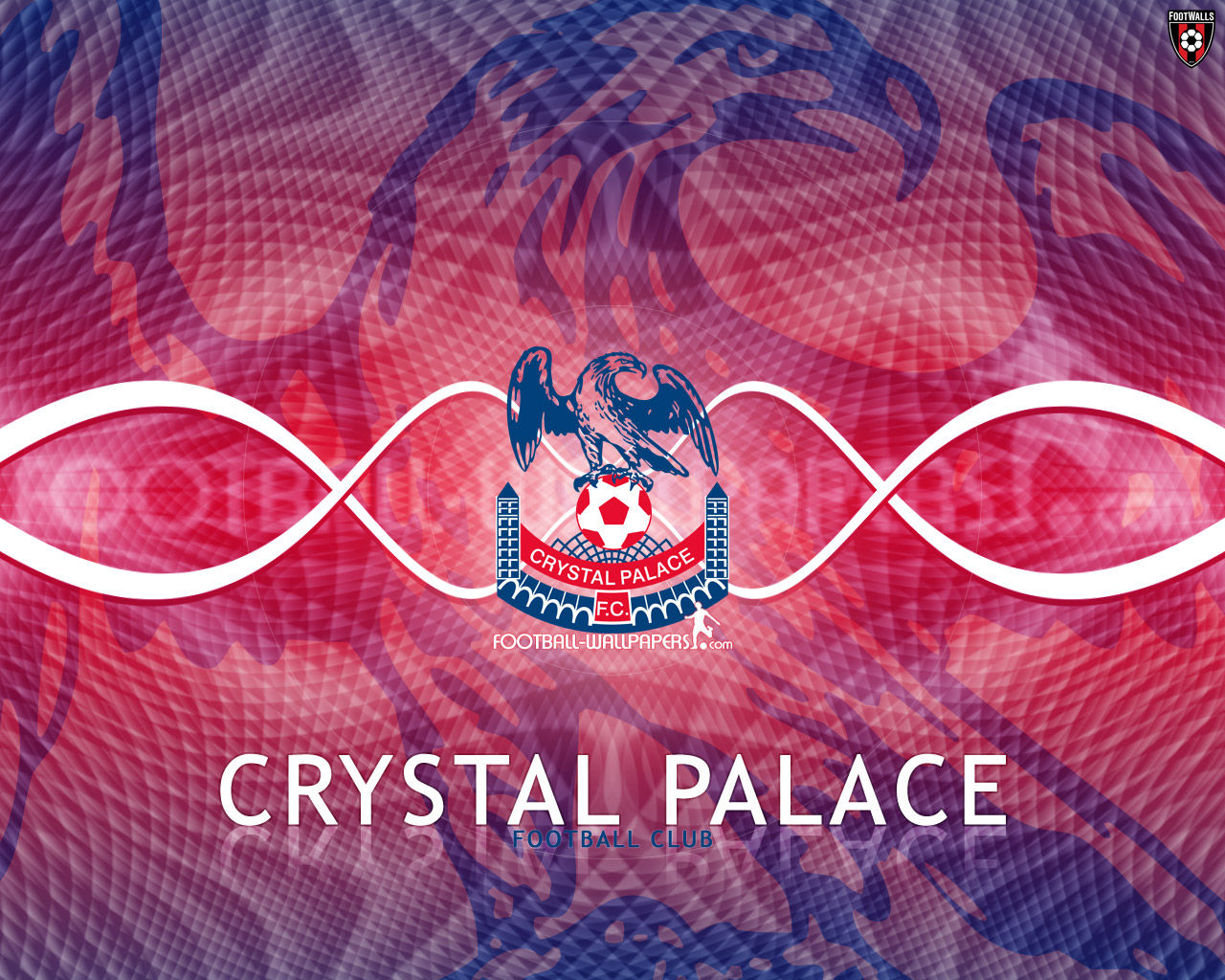 Excellent Crystal Palace Wallpaper