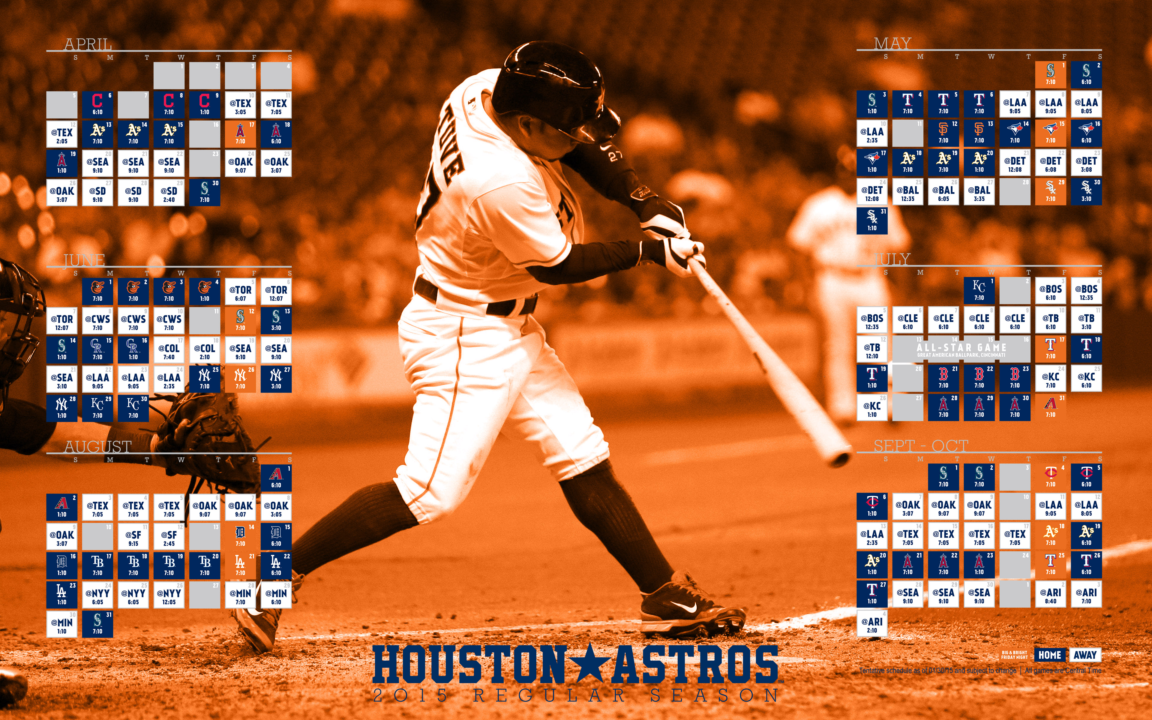 Houston Astros Wallpaper 2015 Full Hd Pictures