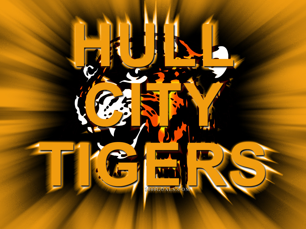 Hull City AFC Background