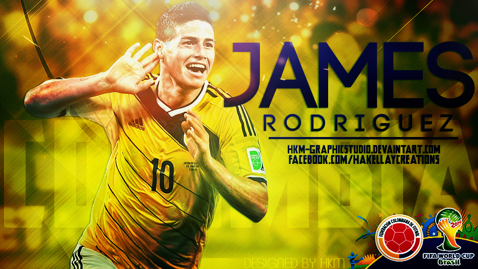 James rodriguez desktop full hd pictures - James rodriguez wallpaper hd ...