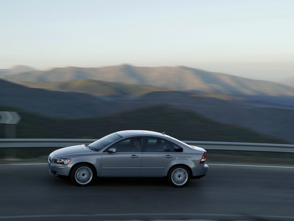 Volvo S40 Wallpapers HD  Full HD Pictures