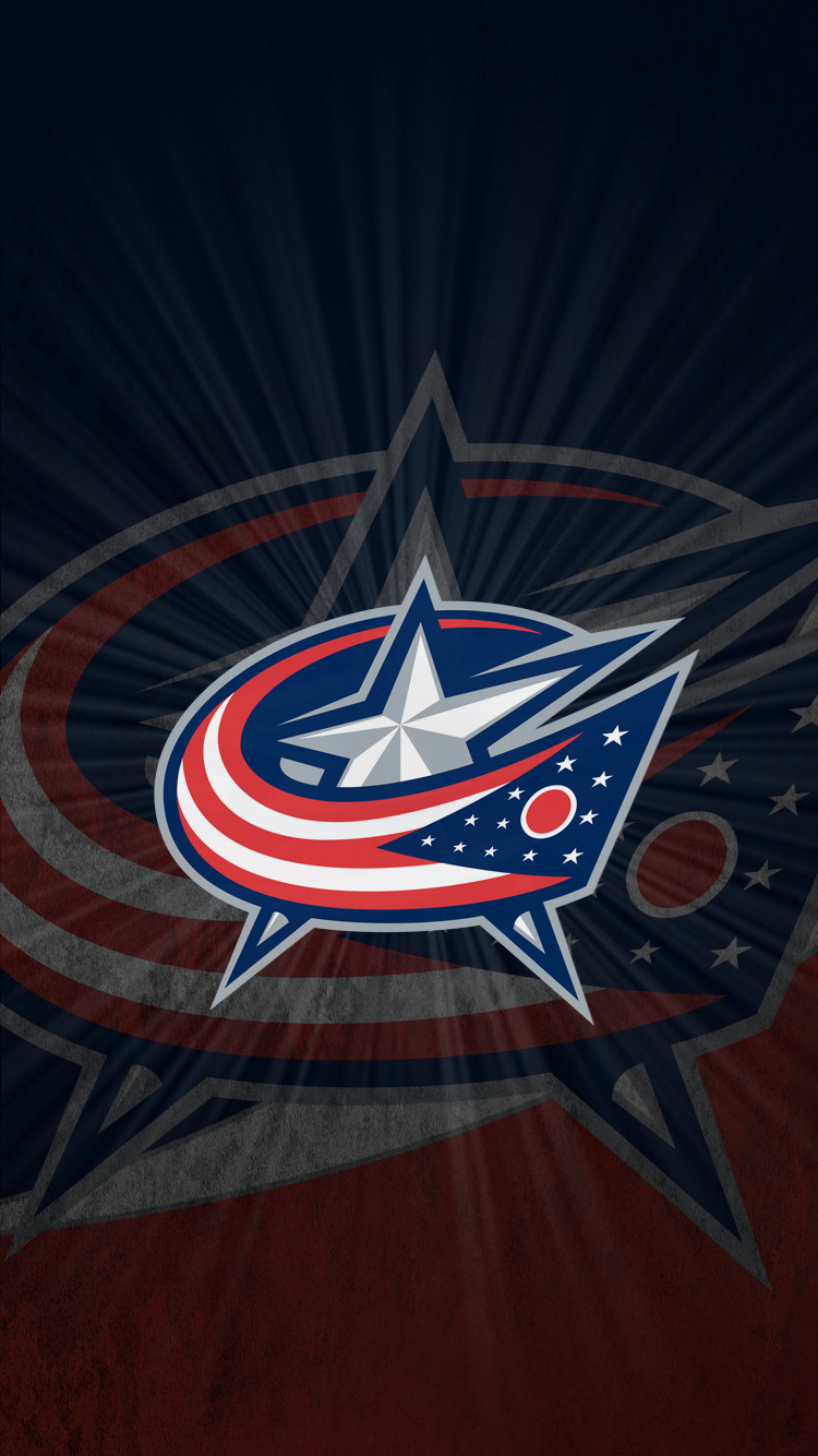Android Columbus Blue Jackets Wallpaper