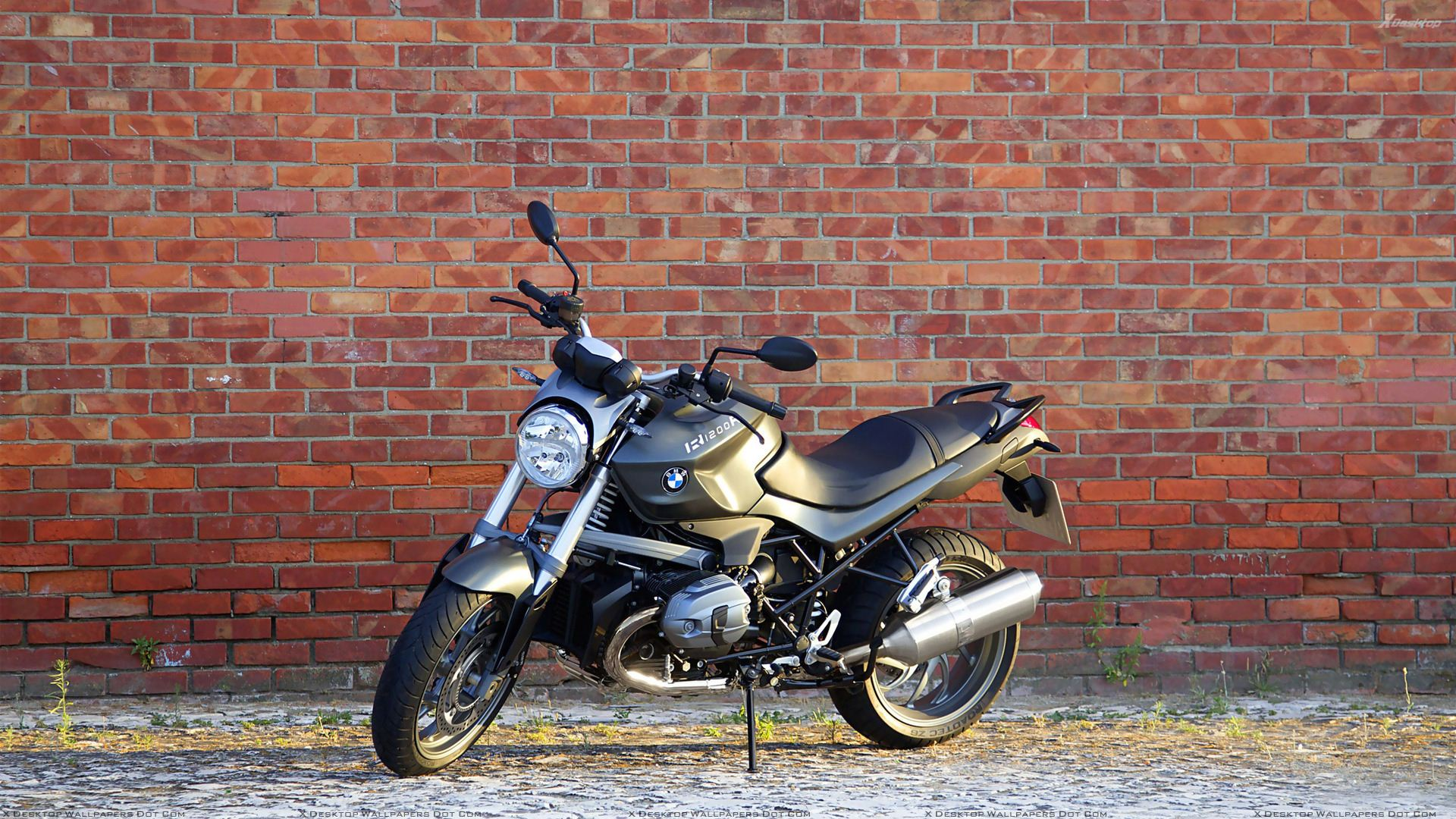 BMW R1200R HQ Wallpapers