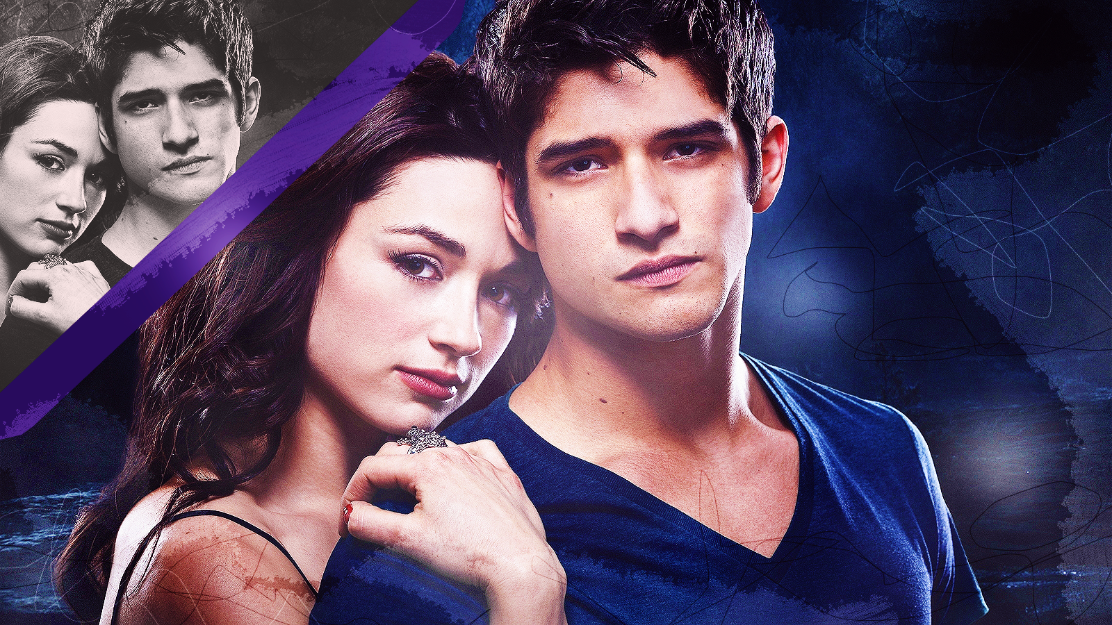 Good Teen Wolf Wallpaper  Full Hd Pictures-8061
