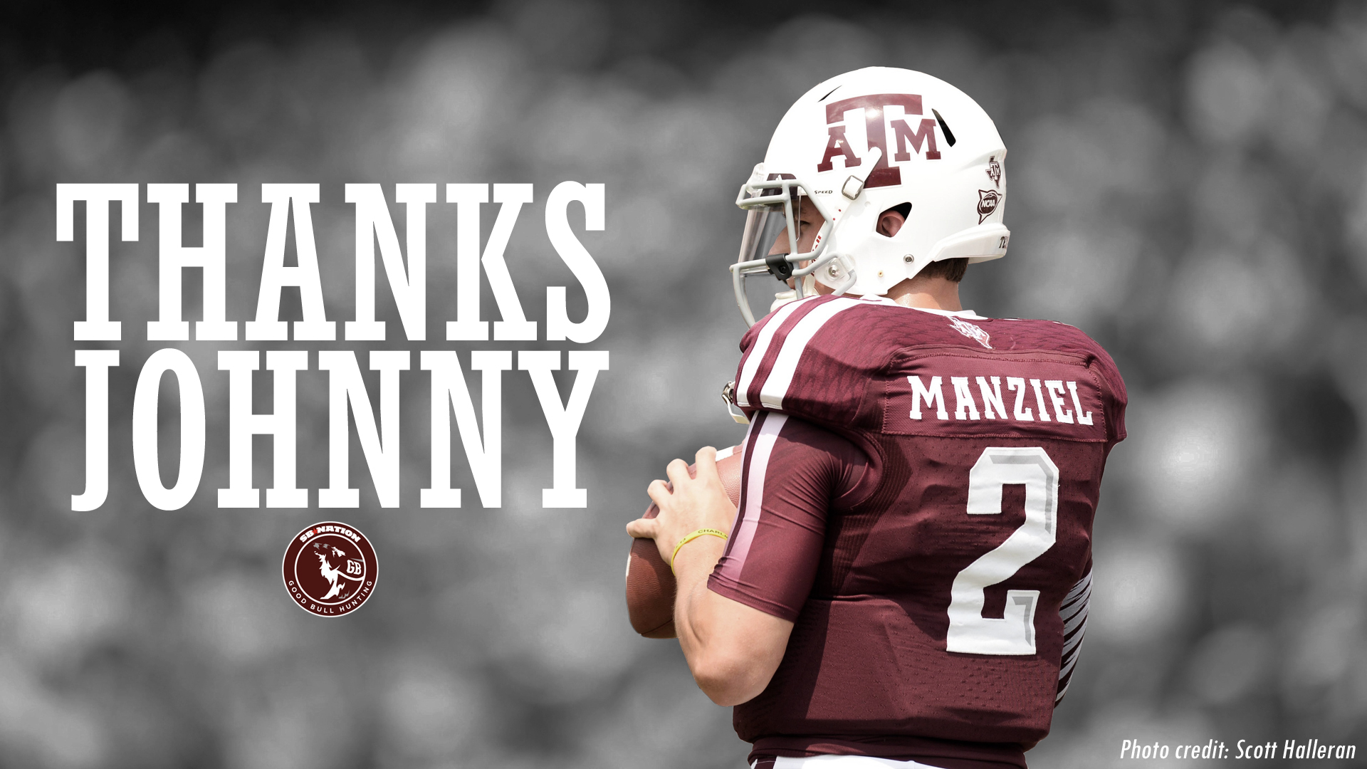 HD Johnny Manziel Wallpapers