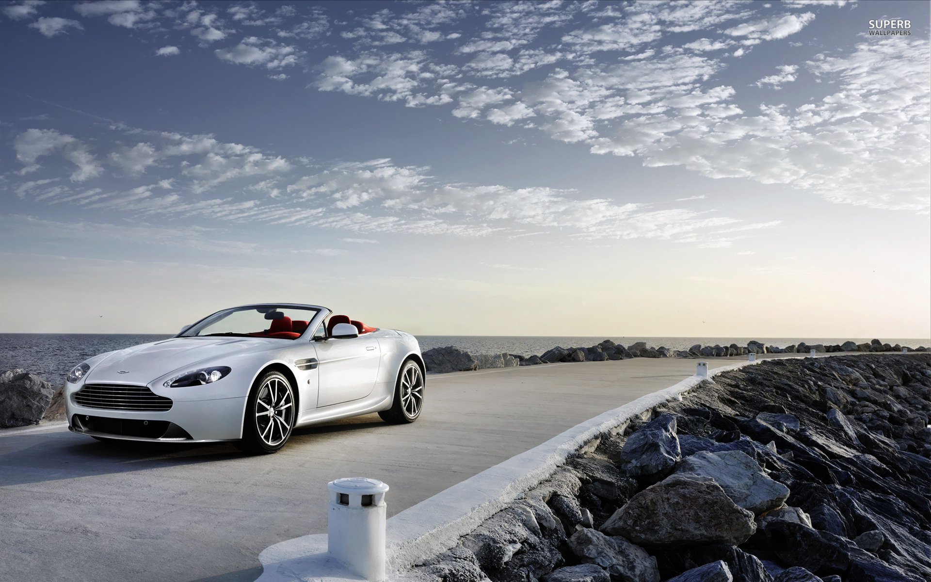 Awesome Aston Martin Dbs V12 Wallpaper Full Hd Pictures