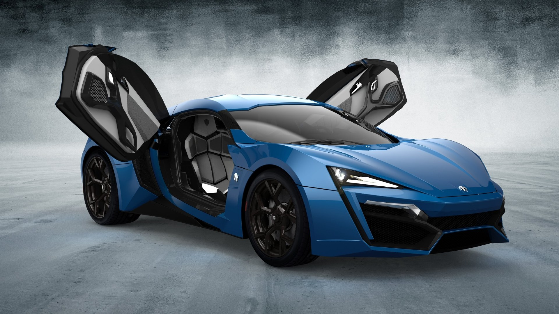 w motors fenyr hd