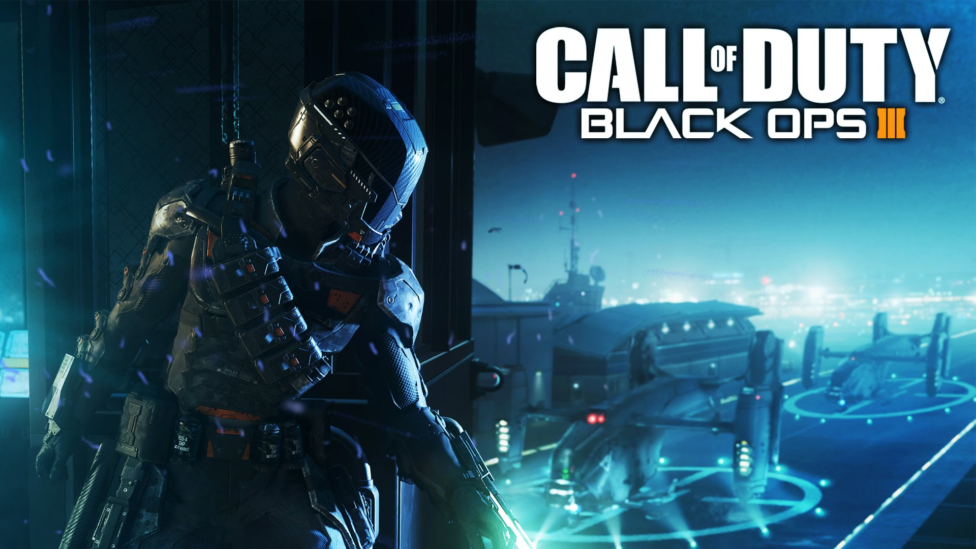36 Call Of Duty Backgrounds Download Free Beautiful Hd: Most Beautiful Call Of Duty Black Ops III Wallpaper