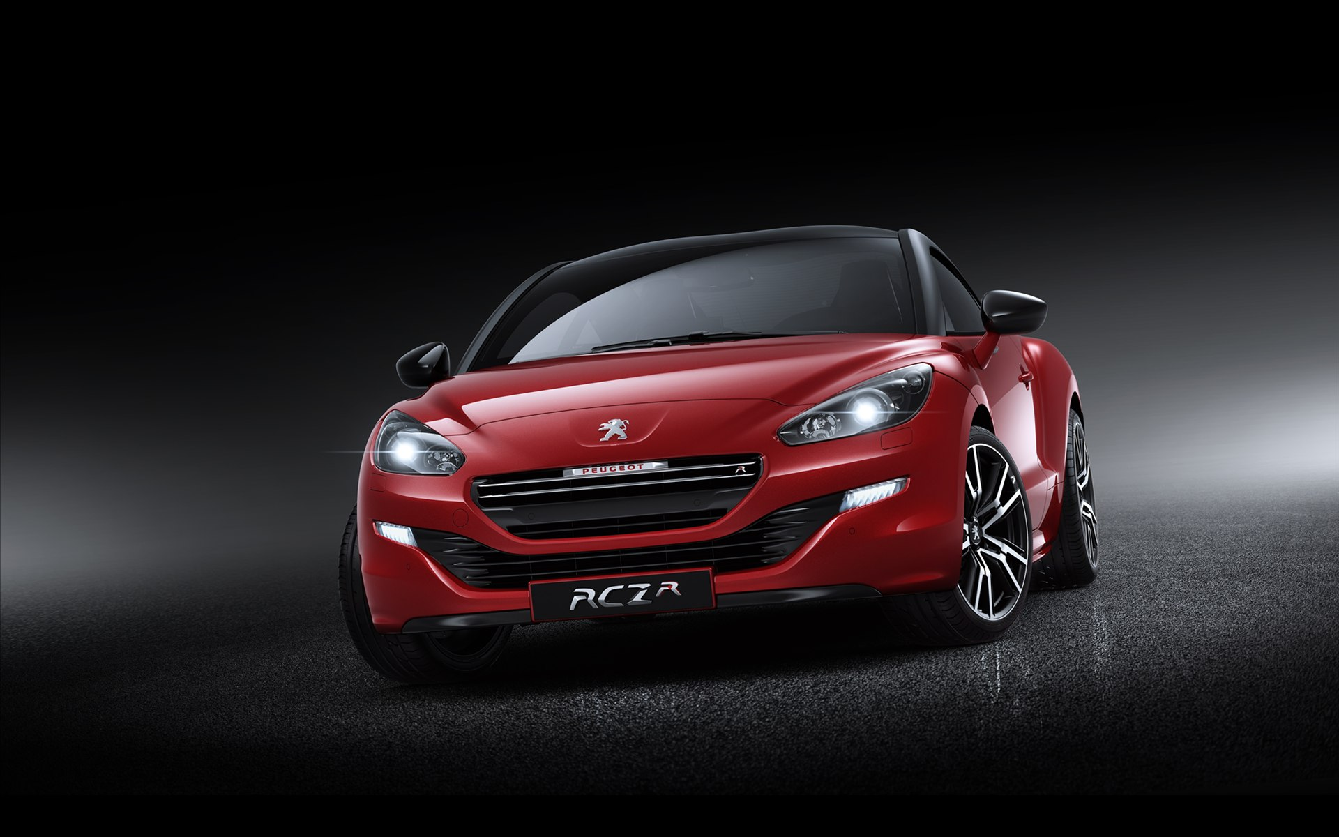 peugeot rcz wallpapers hd full hd pictures. Black Bedroom Furniture Sets. Home Design Ideas