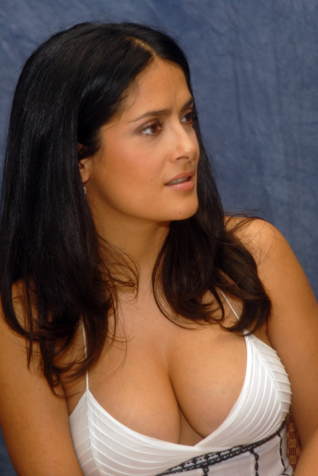 1000  images about Salma Hayek on Pinterest | In the corner ...