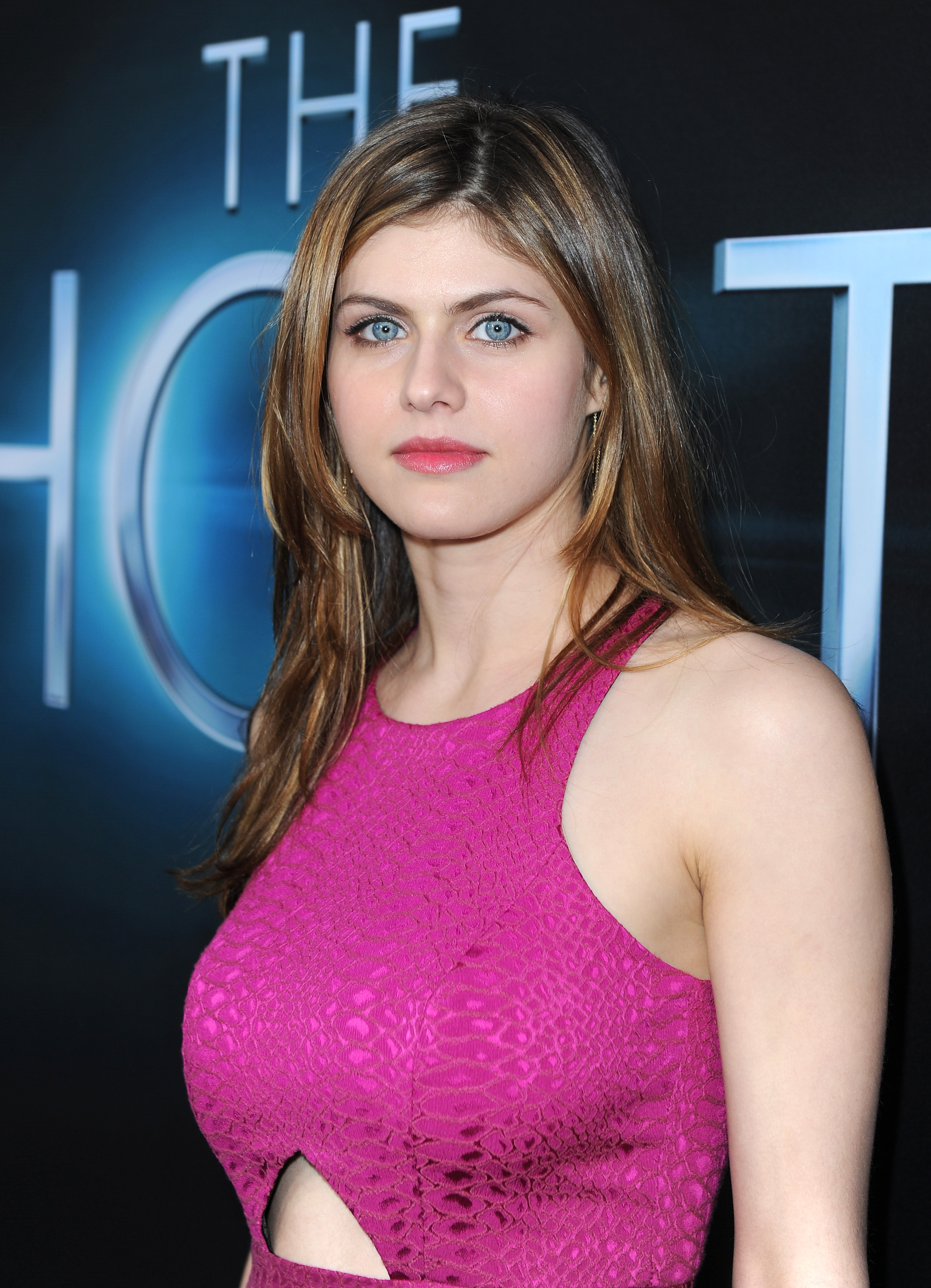 Andrea Daddario Nude would you rather make love with alexandra daddario or watch