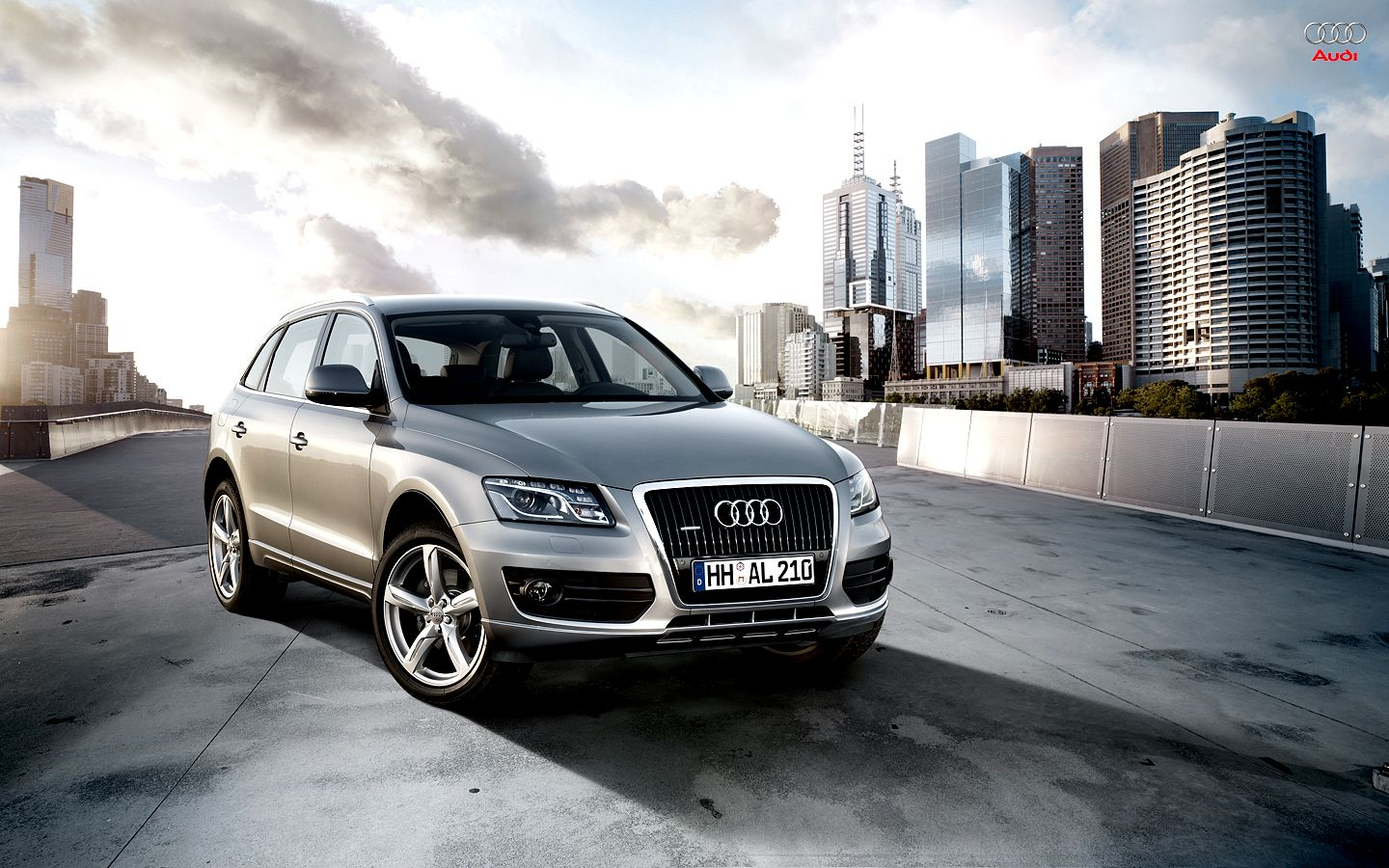 Audi Q5 Wallpapers Pixell Wallpapers