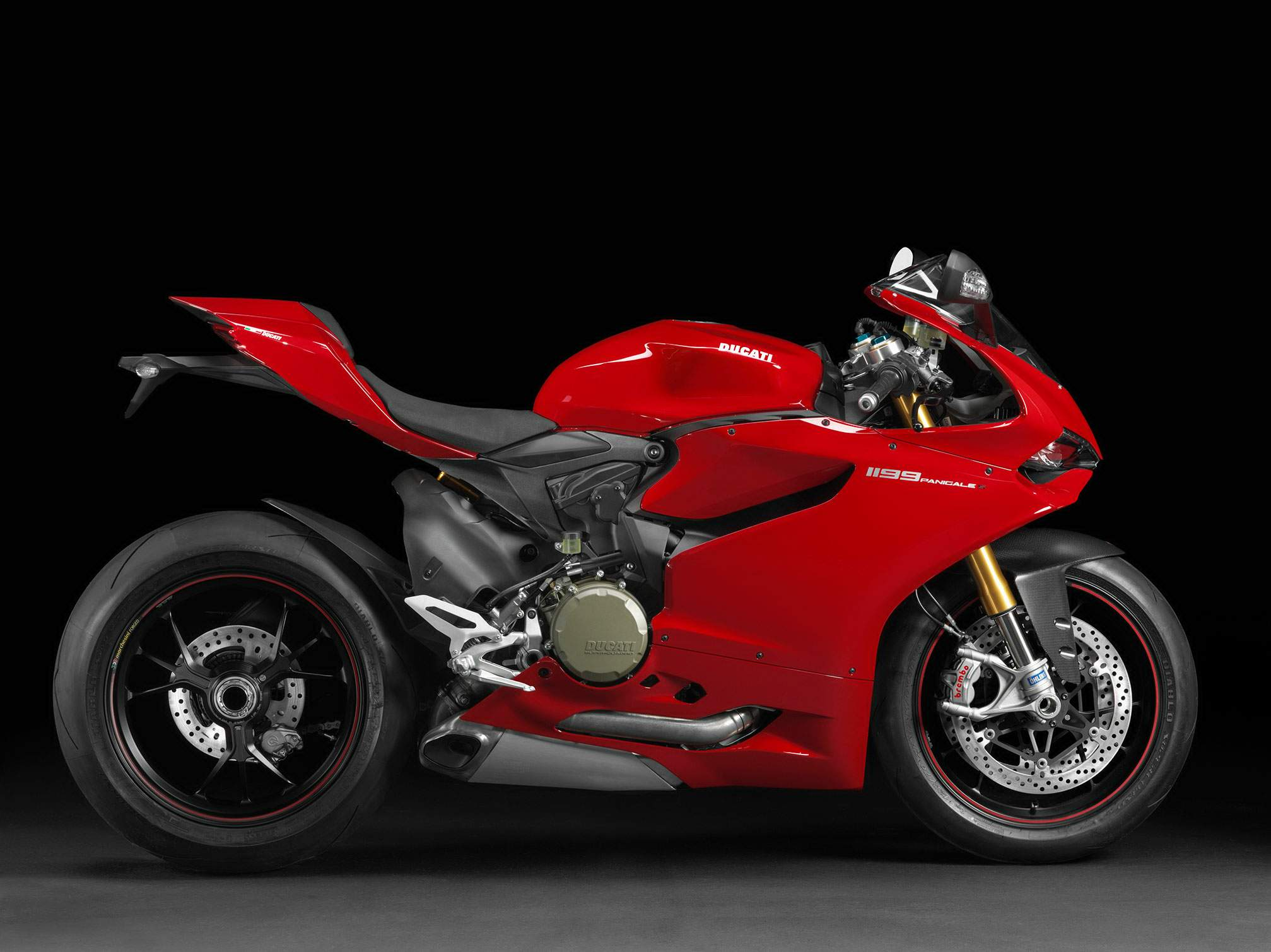 Ducati 1299 Panigale S 4k Wallpapers: Ducati 1299 Panigale S HD Wallpapers
