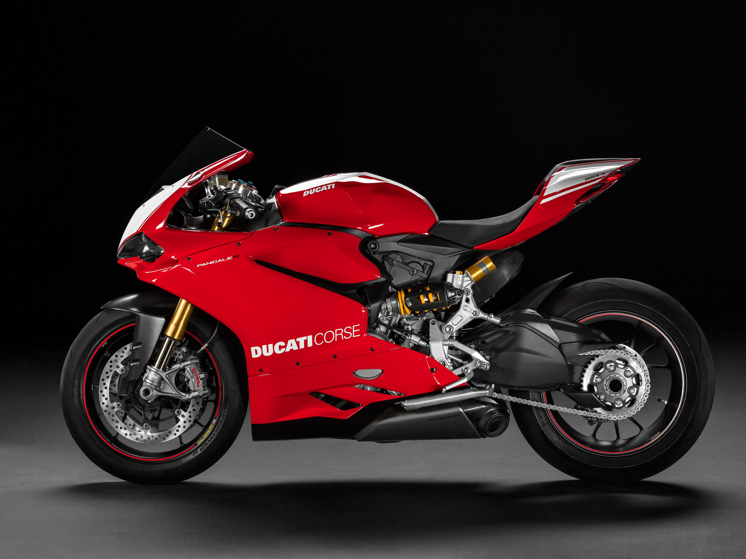 Ducati 1299 Panigale S 4k Wallpapers: Ducati 1299 Panigale S Wallpapers