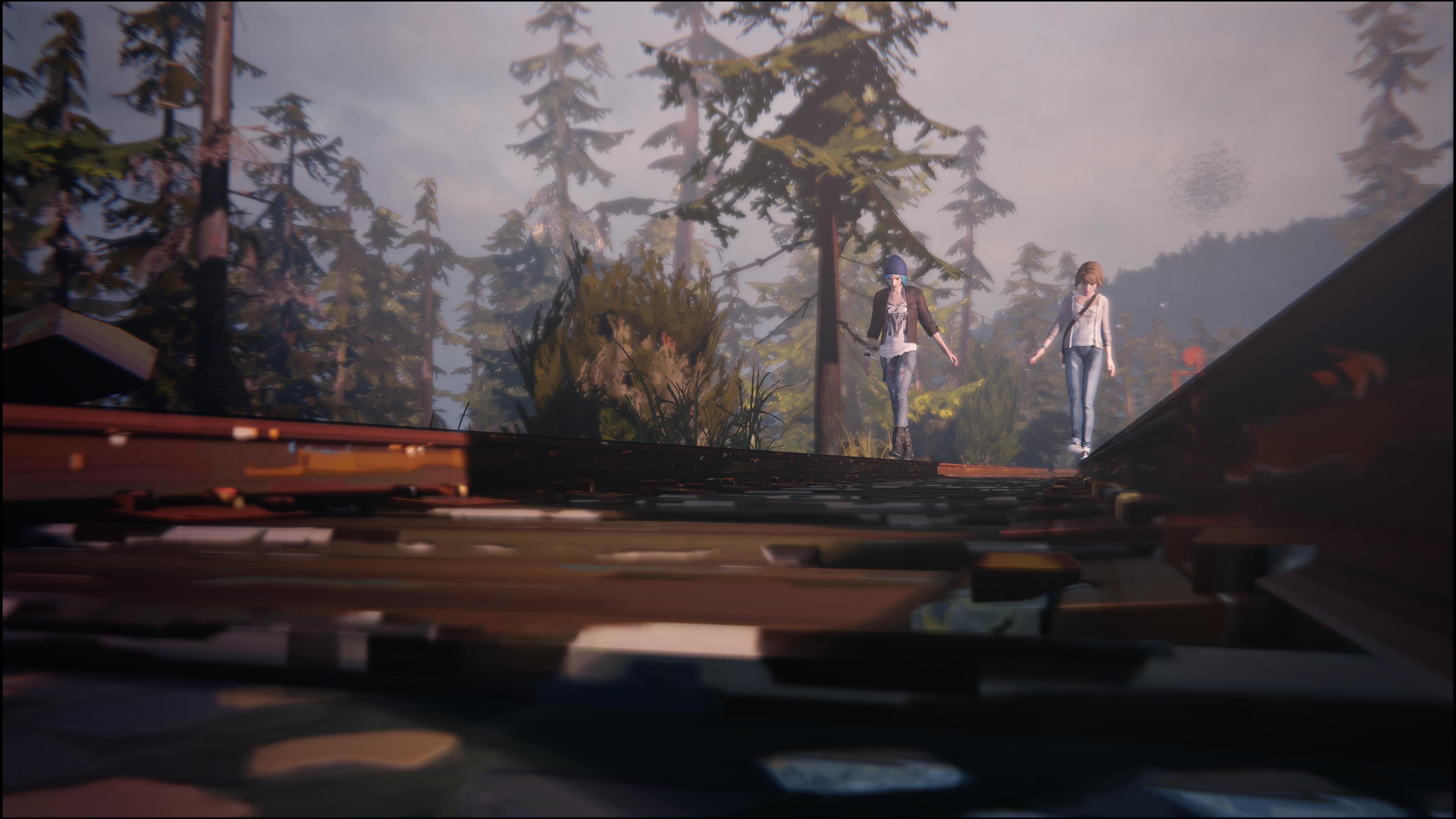 Image Result For Life Is Strange Android Not Compatible