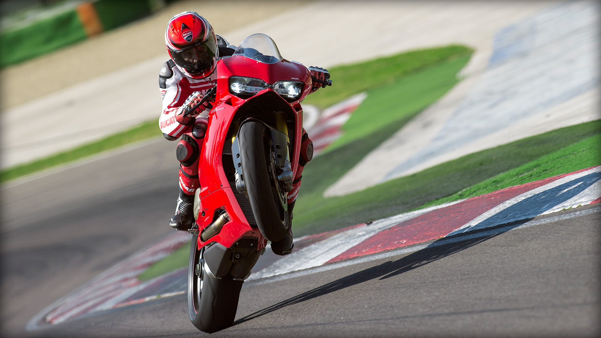 HD Ducati 1299 Panigale S Wallpapers