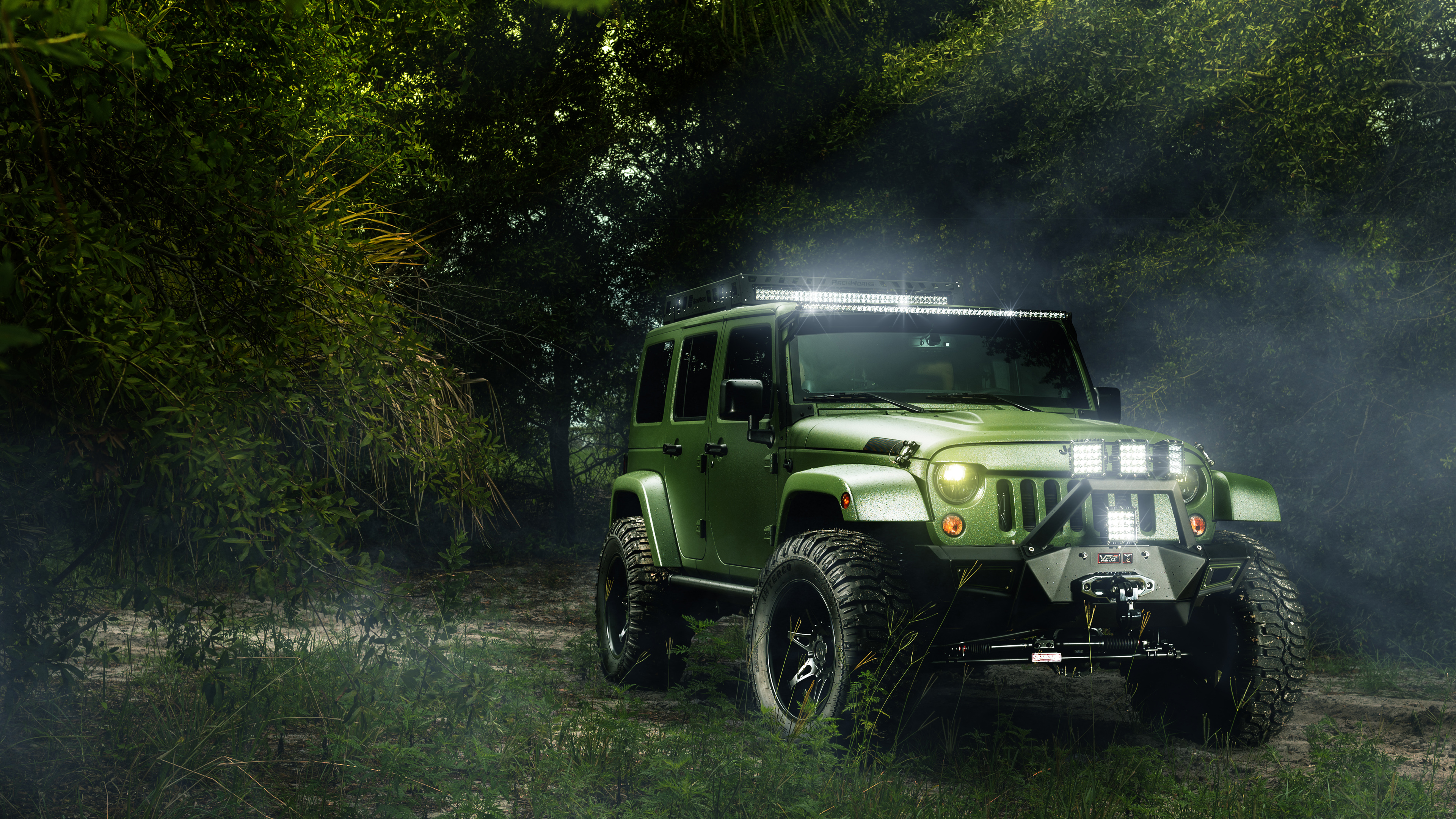 Jeep Wrangler Wallpapers HD | Full HD Pictures