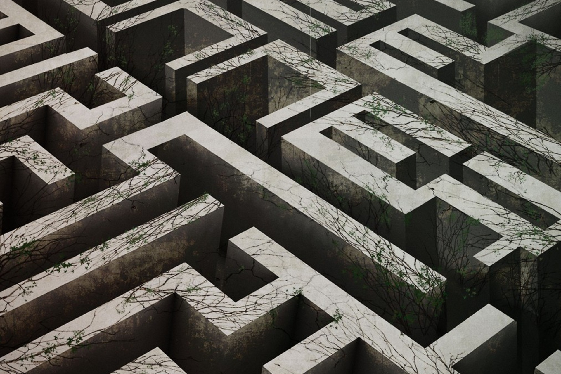 Maze Wallpapers Full Hd Pictures