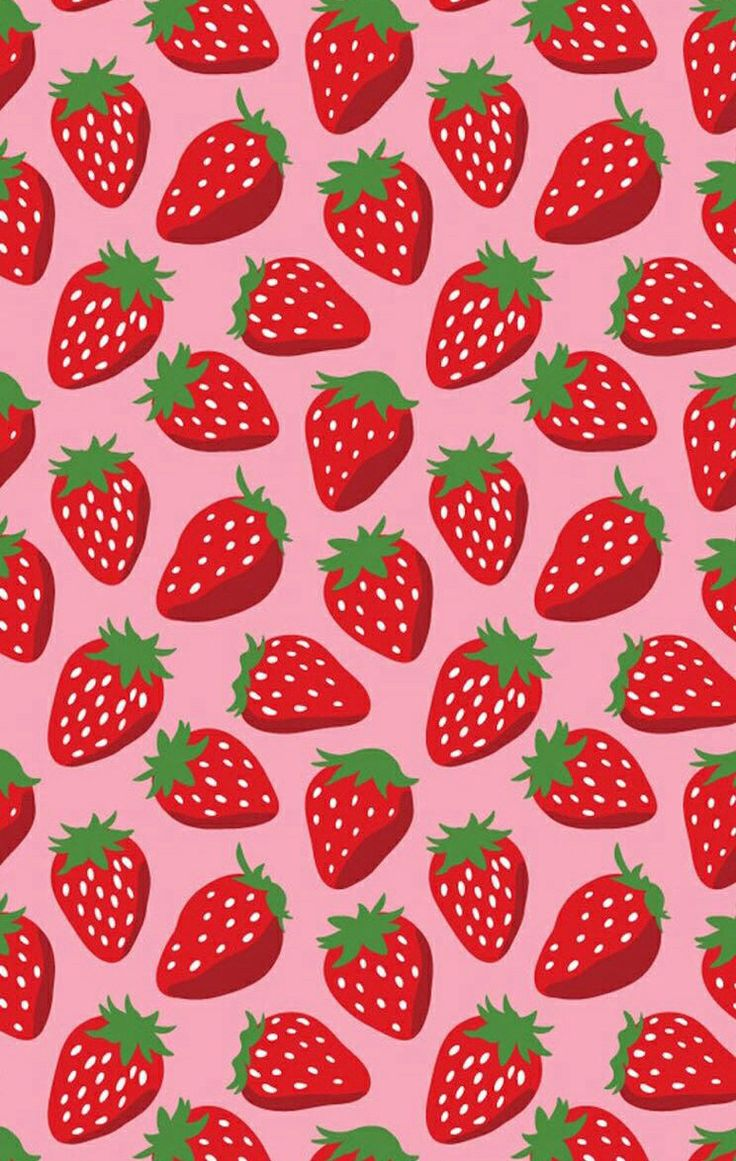 Mobile Strawberry Wallpaper | Full HD Pictures