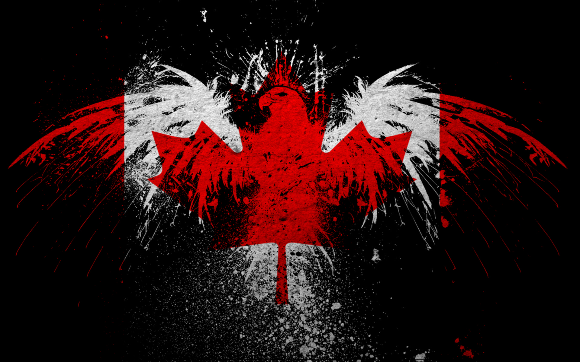 Most beautiful canadian flag wallpaper full hd pictures - Canada flag wallpaper hd for iphone ...