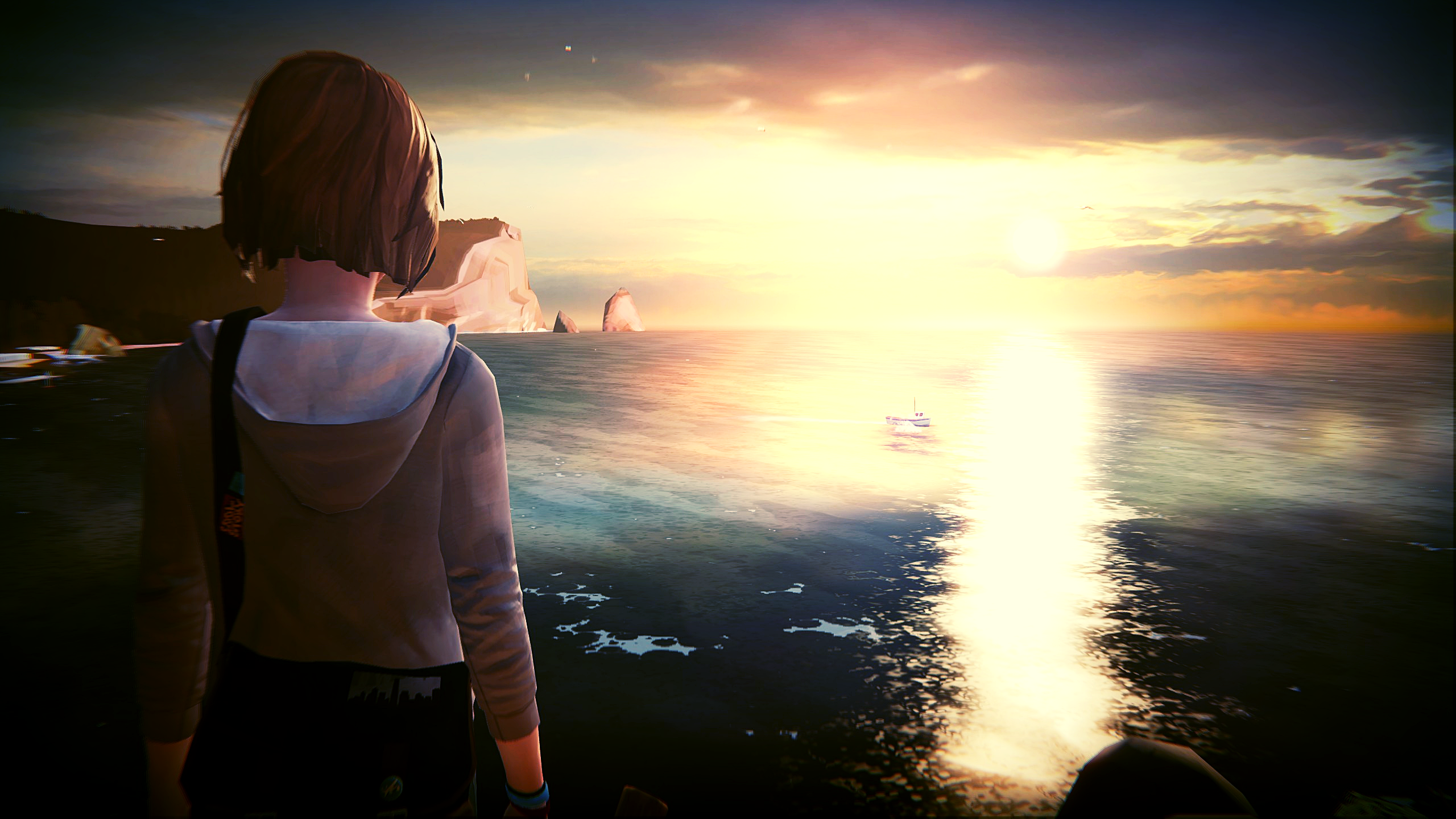 New Life Is Strange Wallpaper Full Hd Pictures