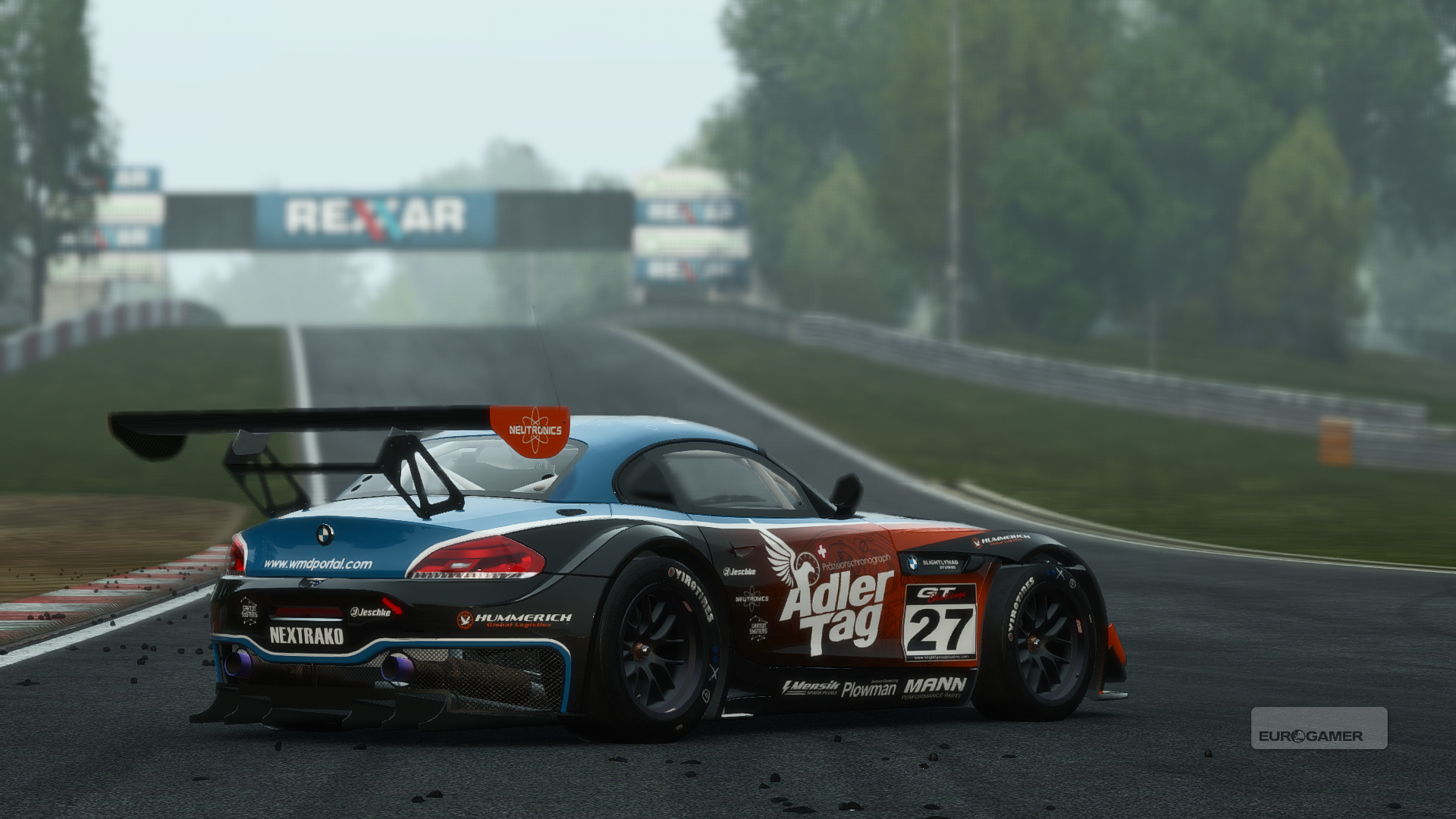 Project cars hd wallpaper full hd pictures - Project cars 4k wallpaper ...