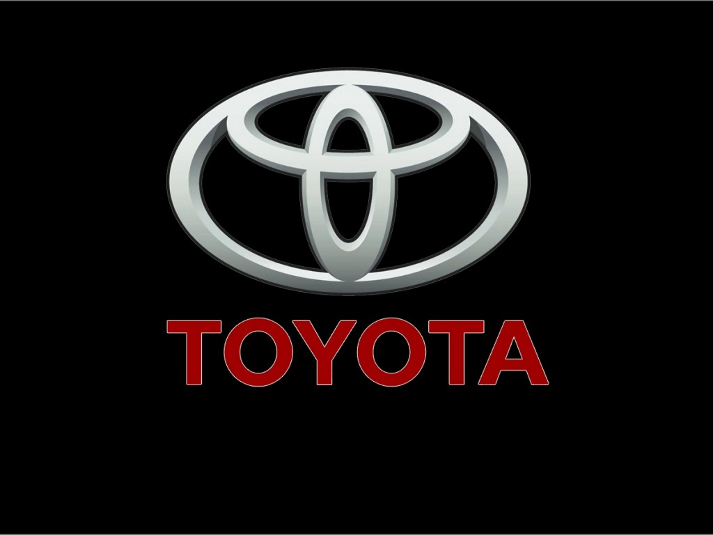 Toyota Logo Wallpaper   Full HD Pictures