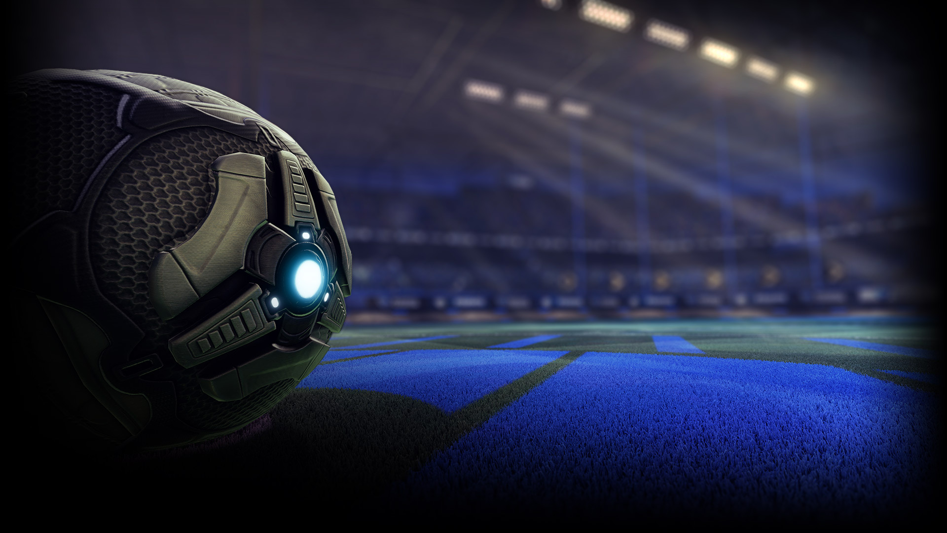 Wonderful Rocket League Wallpaper