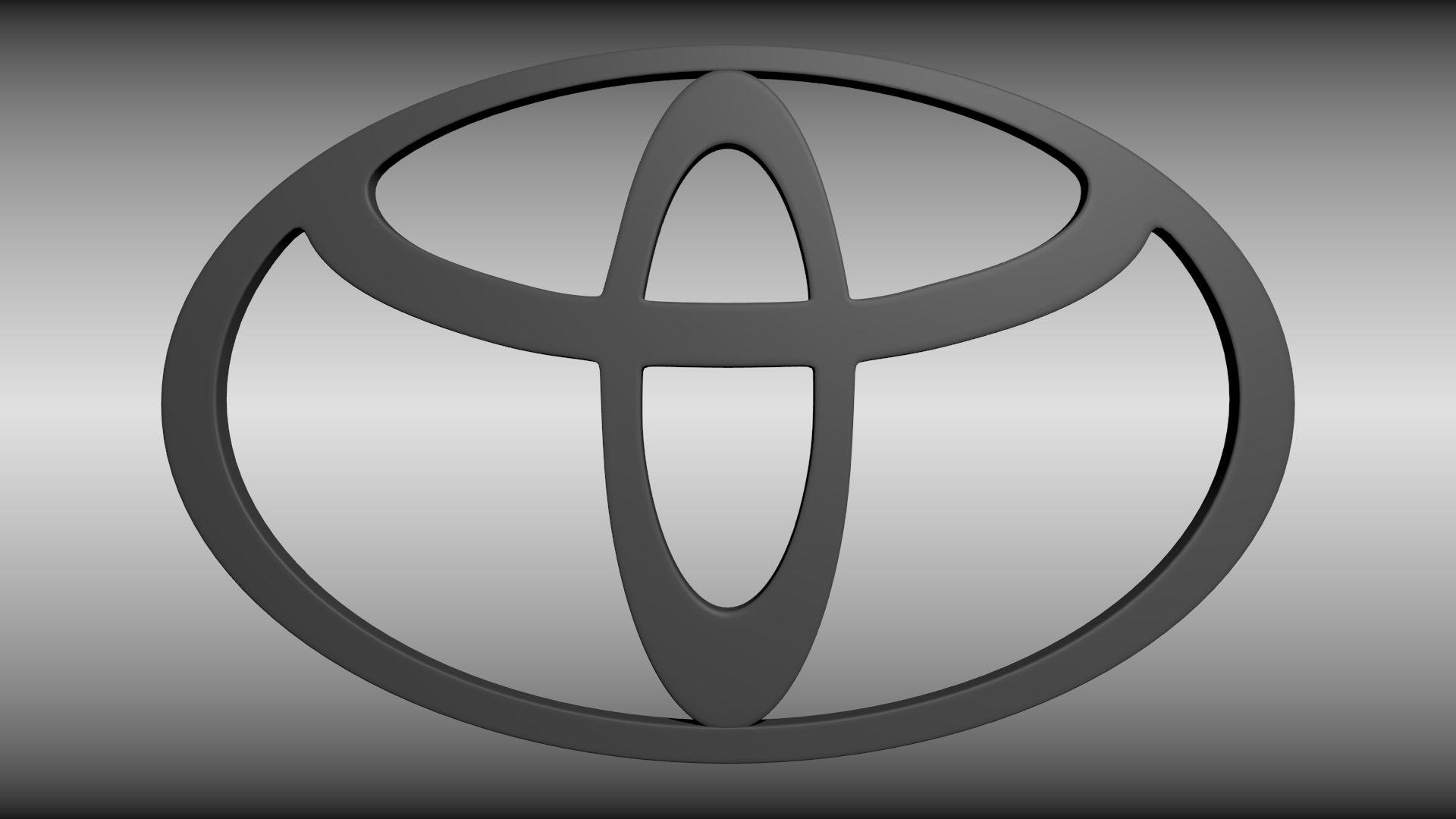 Wonderful Toyota Logo Wallpaper | Full HD Pictures